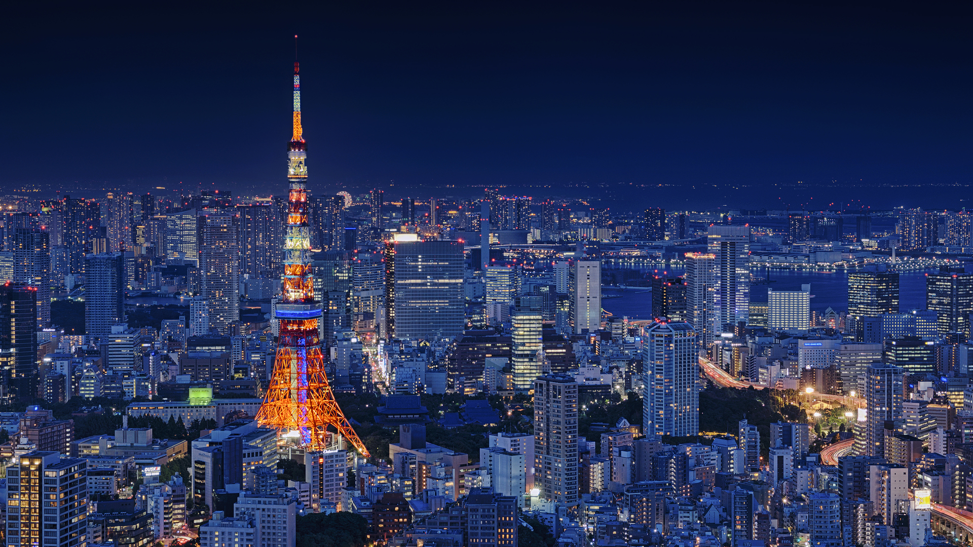 1920x1080 tokyo tower 4k laptop full hd 1080p hd 4k wallpapers images backgrounds photos and - Tokyo japan wallpaper ...