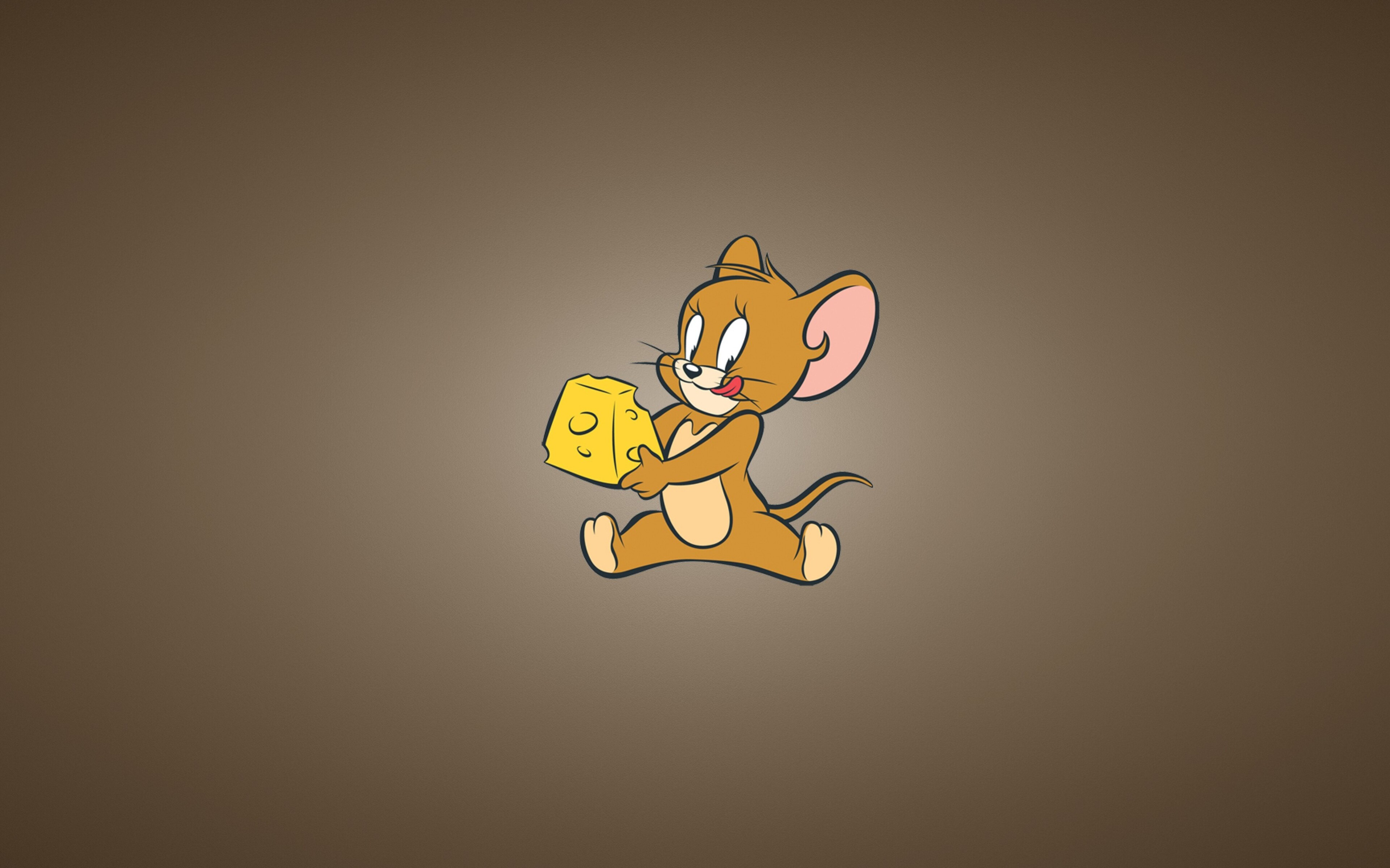 3840x2400 Tom And Jerry 4k Hd 4k Wallpapers Images Backgrounds
