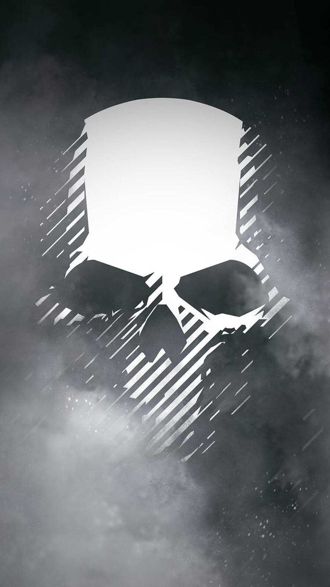 1080x1920 tom clancys ghost recon wildlands skull iphone 7 - Ghost recon wildlands mobile wallpaper ...