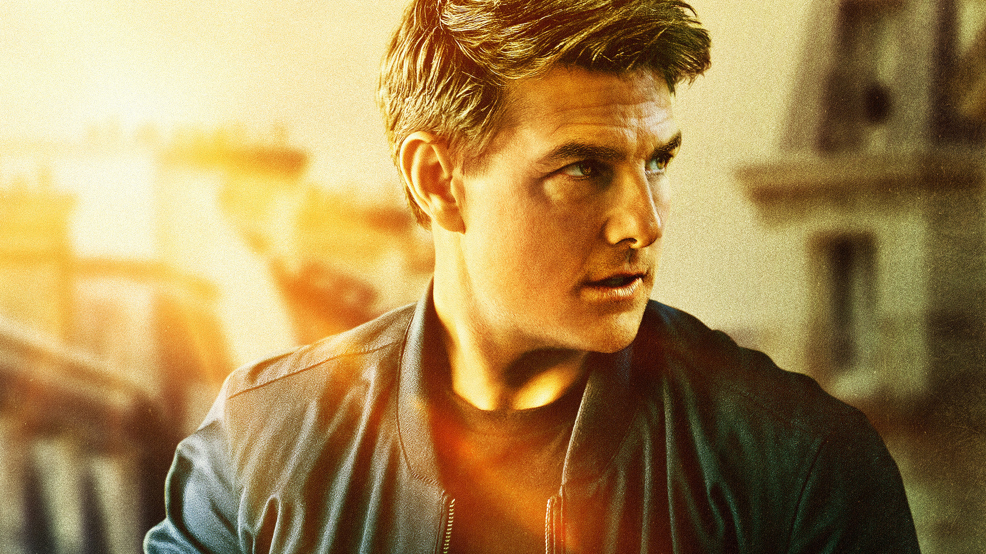 1920x1080 Tom Cruise As Ethan Hunt In Mission Impossible Fallout
