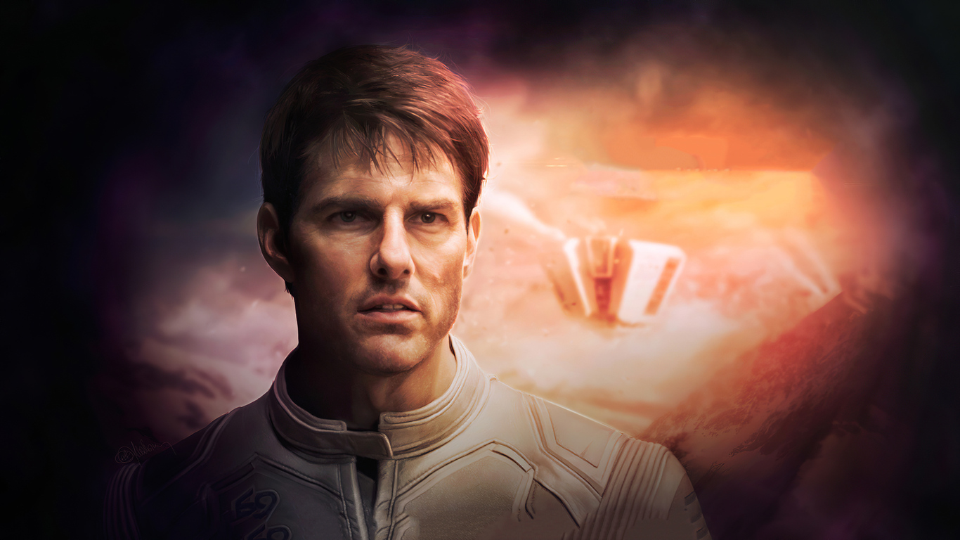 1366x768 Tom Cruise Oblivion 1366x768 Resolution Hd 4k Wallpapers Images Backgrounds Photos And Pictures