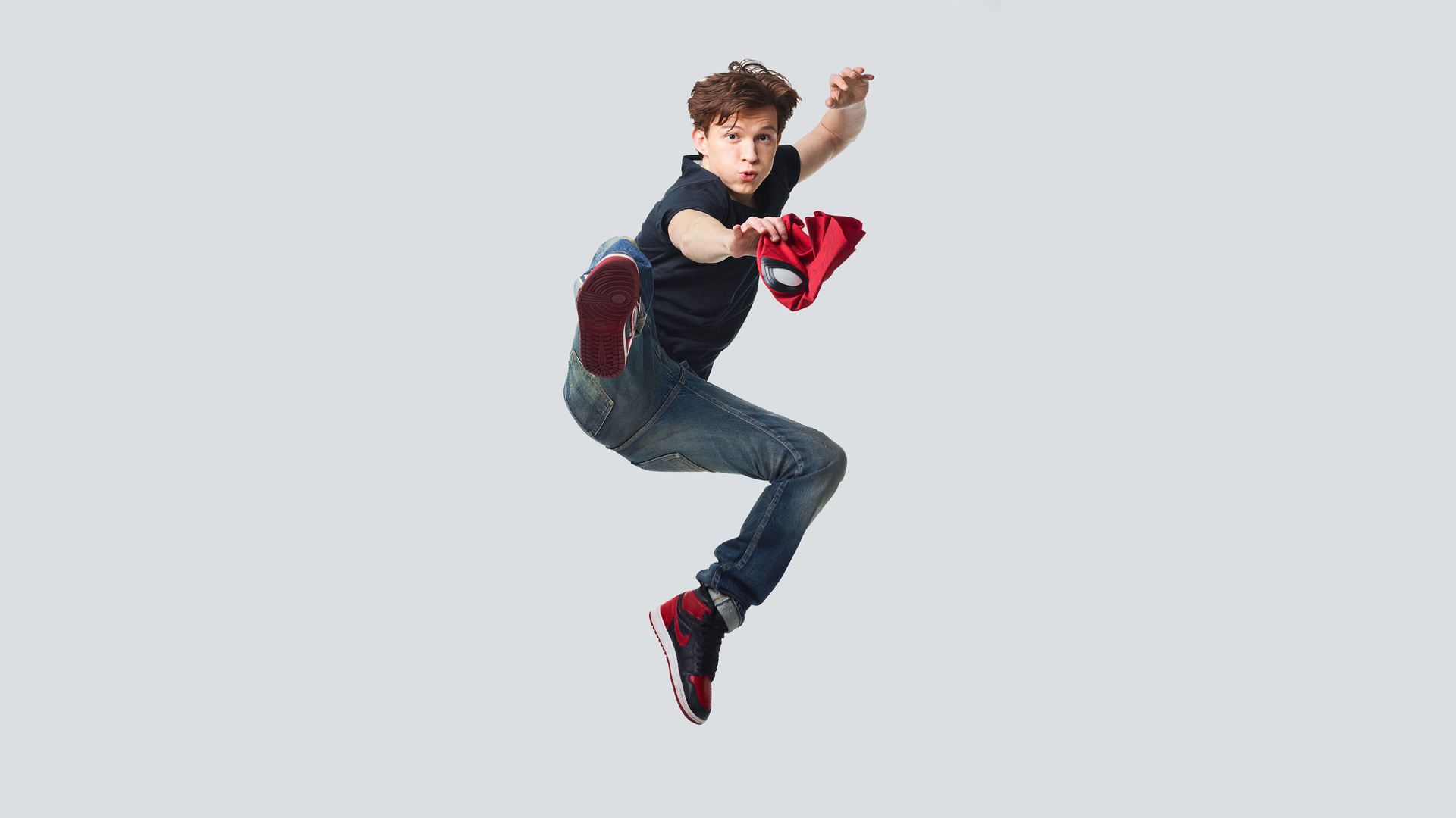 1920x1080 Tom Holland Spiderman Laptop Full Hd 1080p Hd 4k Wallpapers Images Backgrounds Photos And Pictures Tom holland aesthetic ringtones and wallpapers. 1920x1080 tom holland spiderman laptop