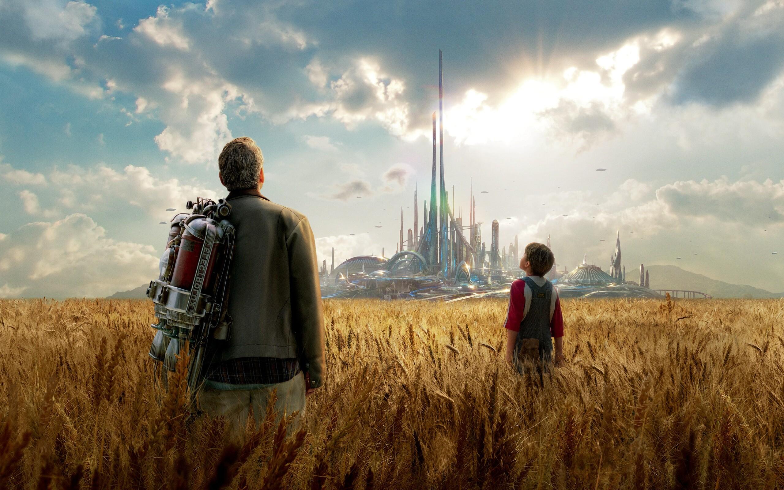 2560x1600 Tomorrowland Movie 3 2560x1600 Resolution Hd 4k