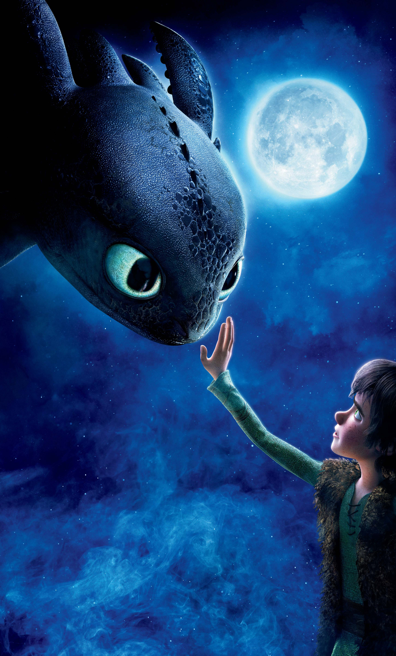 1280x2120 toothless how to train your dragon iphone 6 hd - How to train your dragon hd download ...