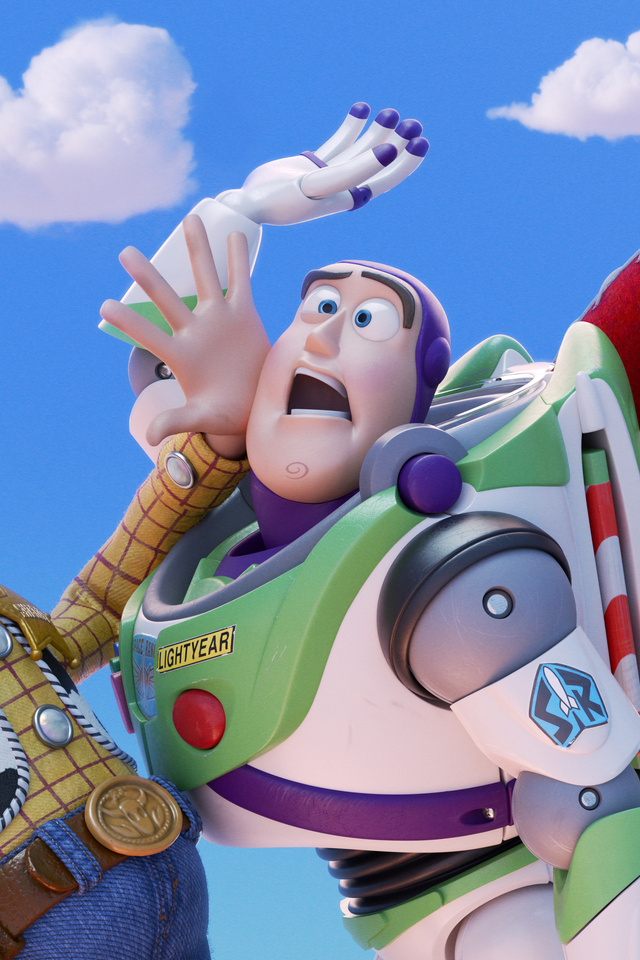 640x960 Toy Story 4 4k Iphone 4 Iphone 4s Hd 4k Wallpapers