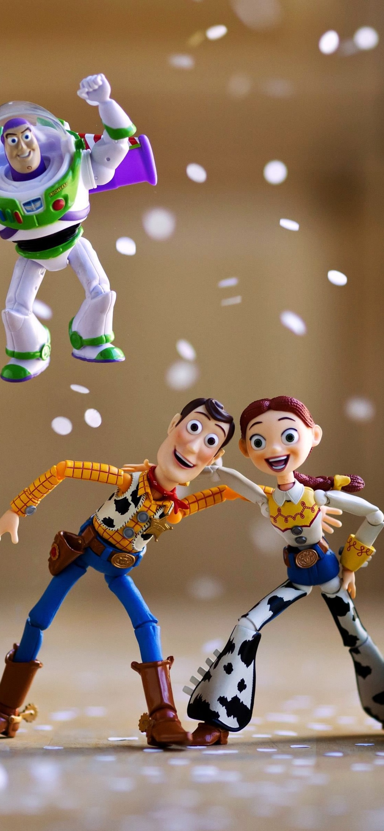 1242x2688 Toy Story Photography Iphone Xs Max Hd 4k