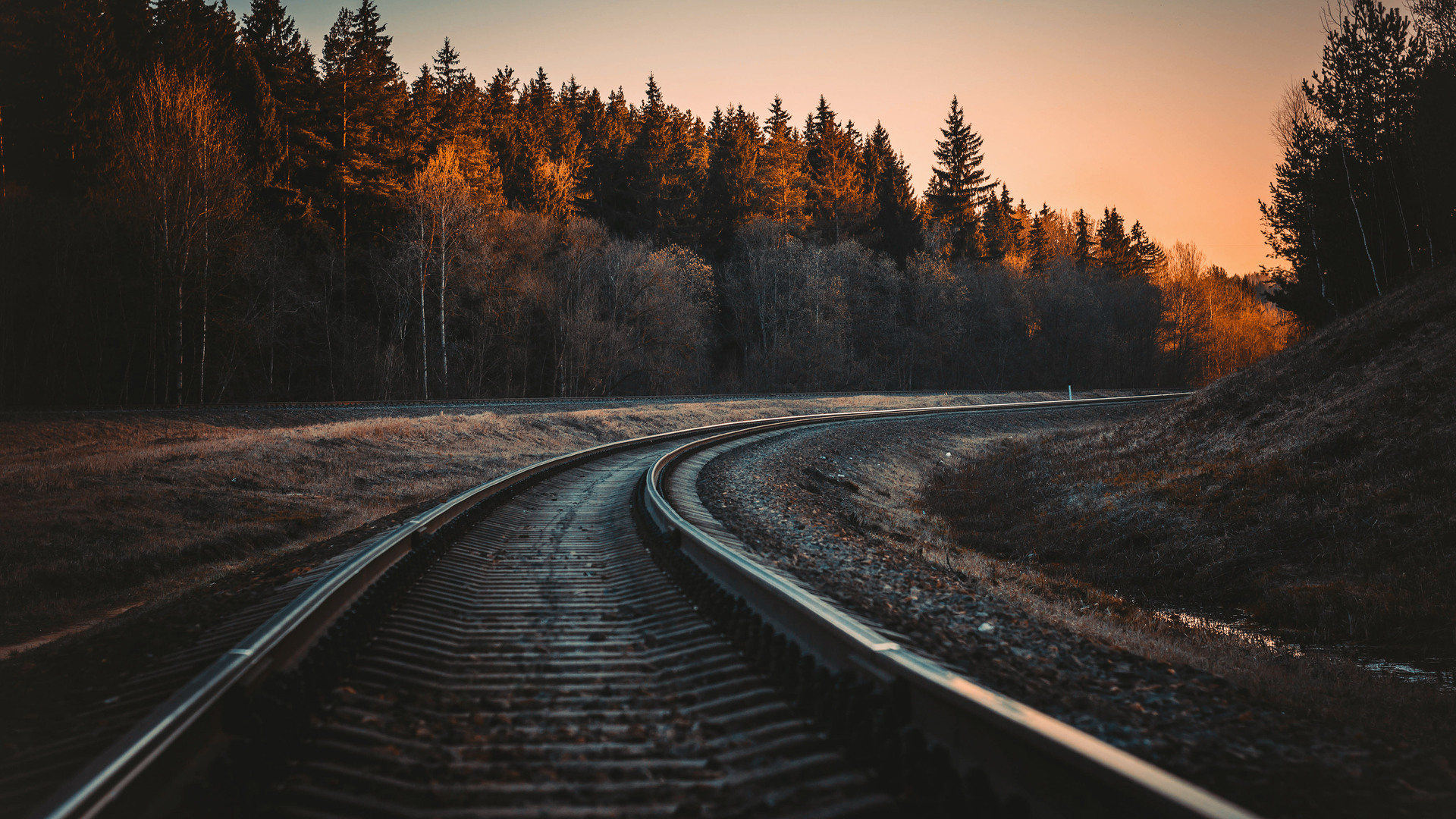 1920x1080 train rail 5k laptop full hd 1080p hd 4k wallpapers images backgrounds photos and - Track wallpaper hd ...