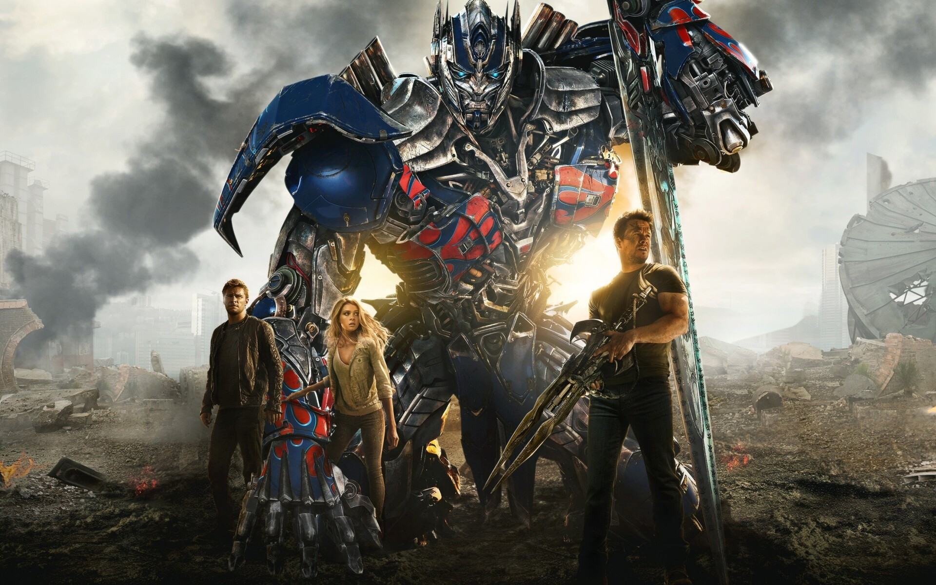 Transformers Age Of Extinction Full Movie In Hindi: 1920x1200 Transformers 4 Age Of Extinction Movie 1080P