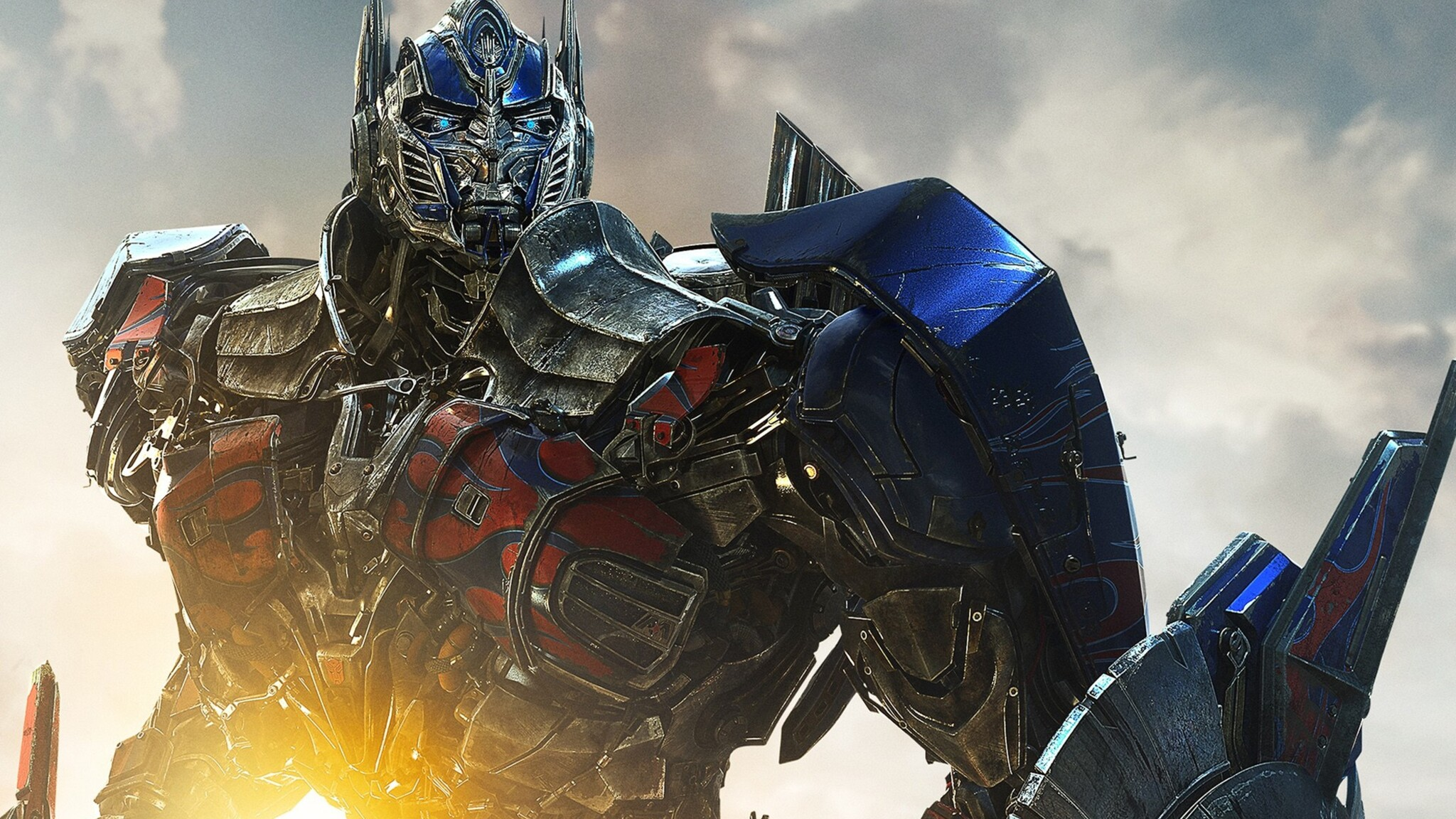 2048x1152 Transformers Age Of Extinction Optimus Prime