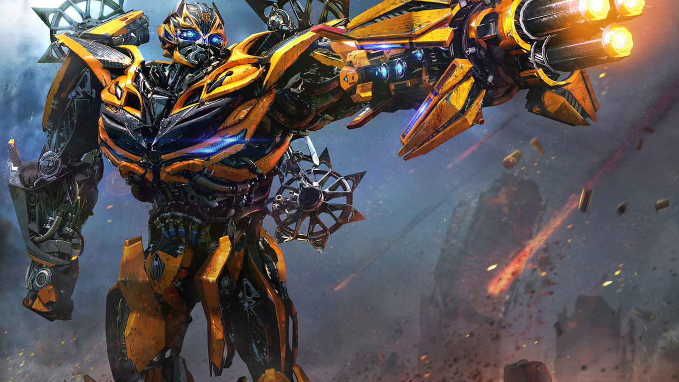 1366x768 Transformers Bumblebee 1366x768 Resolution Hd 4k Wallpapers