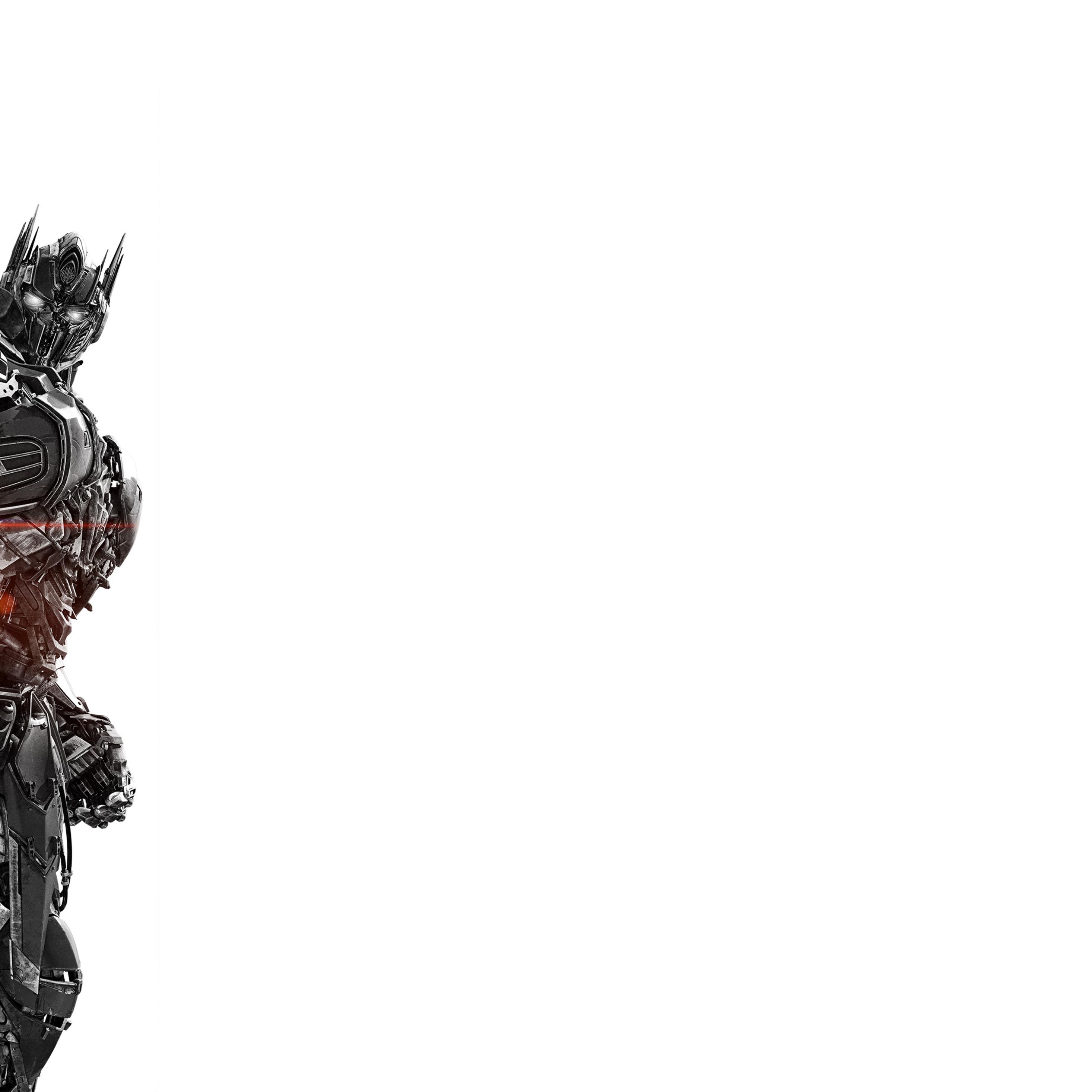 Optimus Prime Wallpaper Hd: 2932x2932 Transformers The Last Knight Optimus Prime Ipad