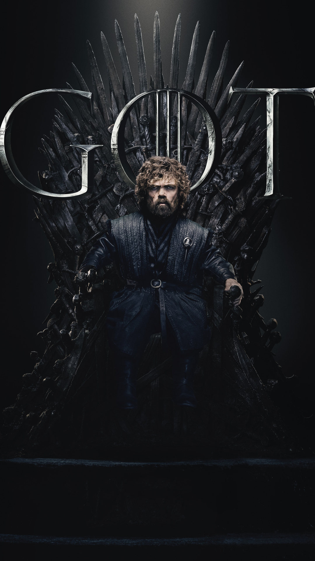 1080x1920 Tyrion Lannister Game Of Thrones Season 8 Poster
