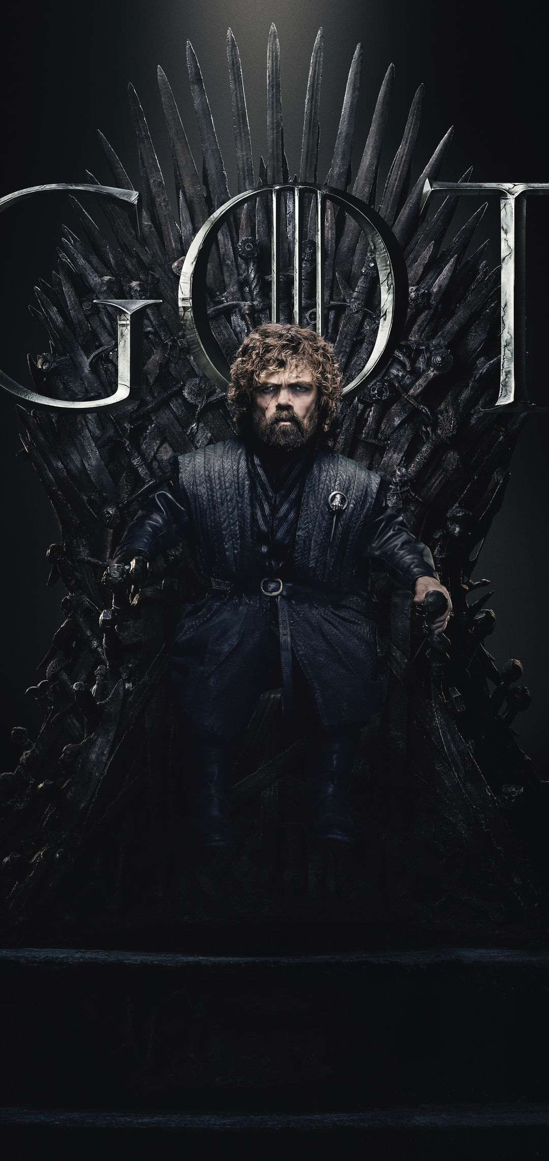 1080x2280 Tyrion Lannister Game Of Thrones Season 8 Poster ...