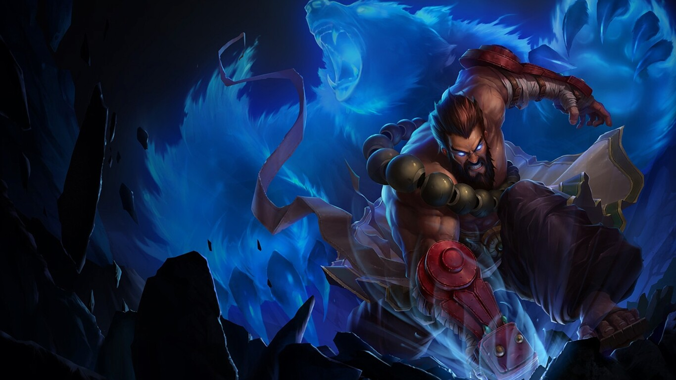 x Udyr League Of Legends x Resolution HD k Wallpapers