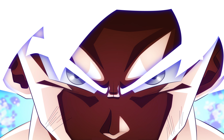 Ultra Instinct Goku S2