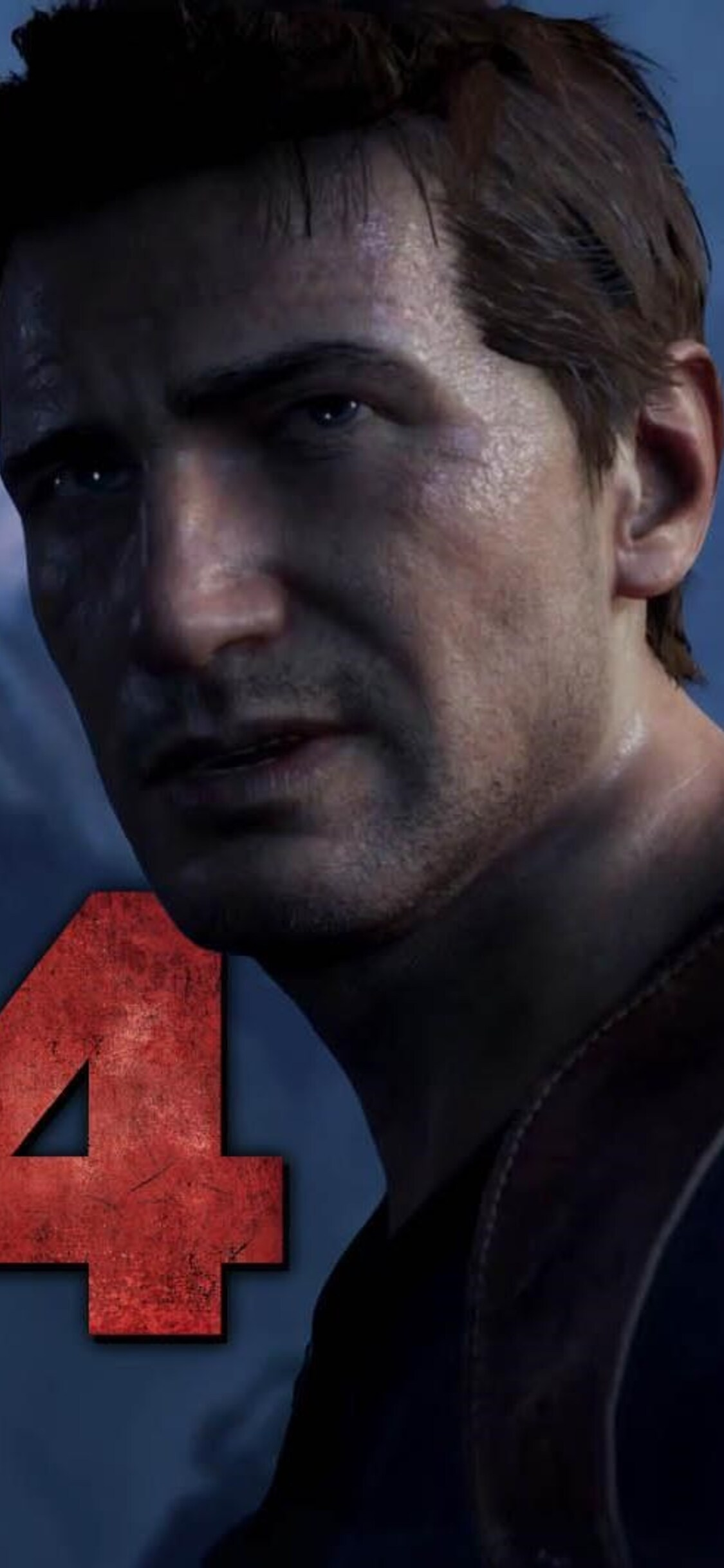 1125x2436 Uncharted 4 A Thiefs End Nathan Drake Iphone Xs Iphone