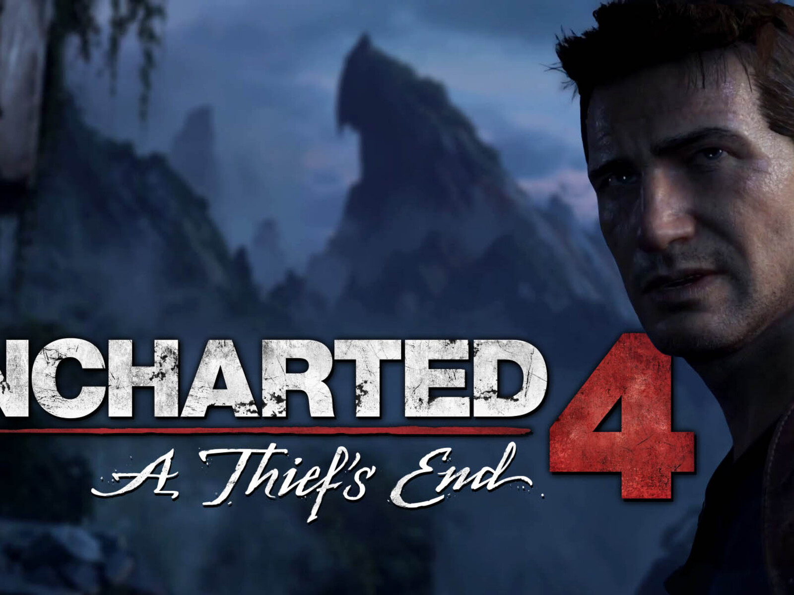 1600x1200 Uncharted 4 A Thiefs End Nathan Drake 1600x1200