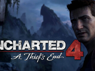 320x240 Uncharted 4 A Thiefs End Nathan Drake Apple Iphone Ipod