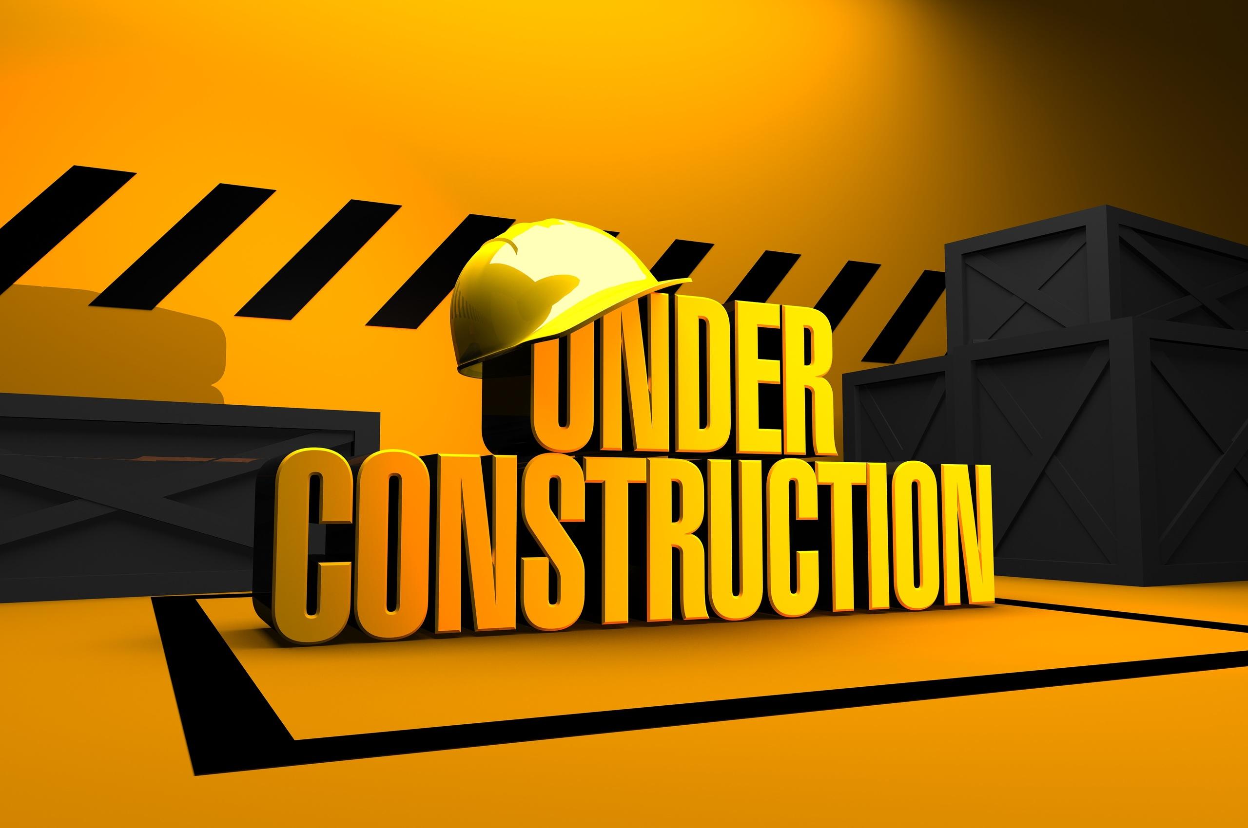 2560x1700 Under Construction Build Work Architecture