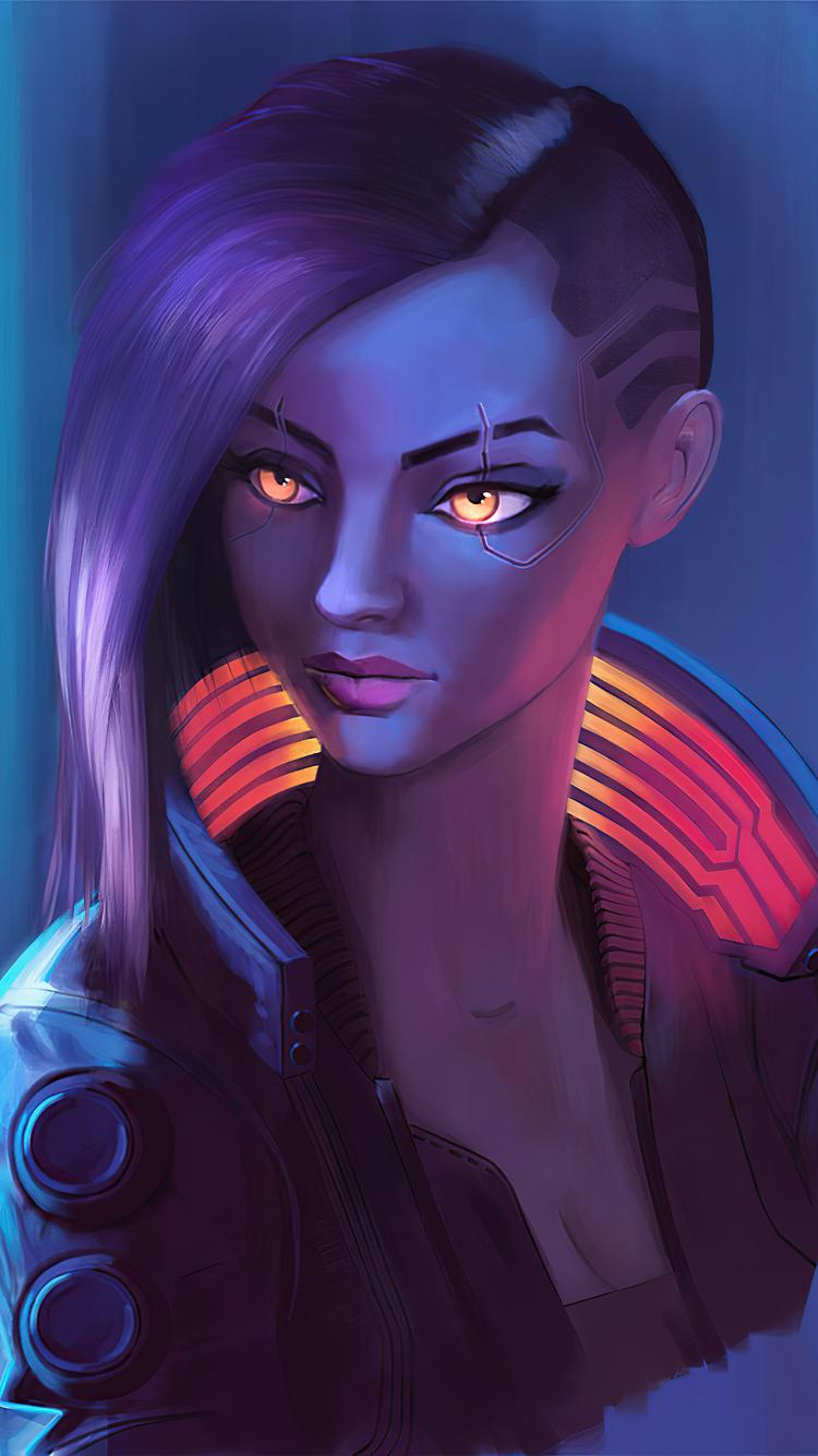 v-character-cyberpunk-2077-paint-art-4k-7j.jpg