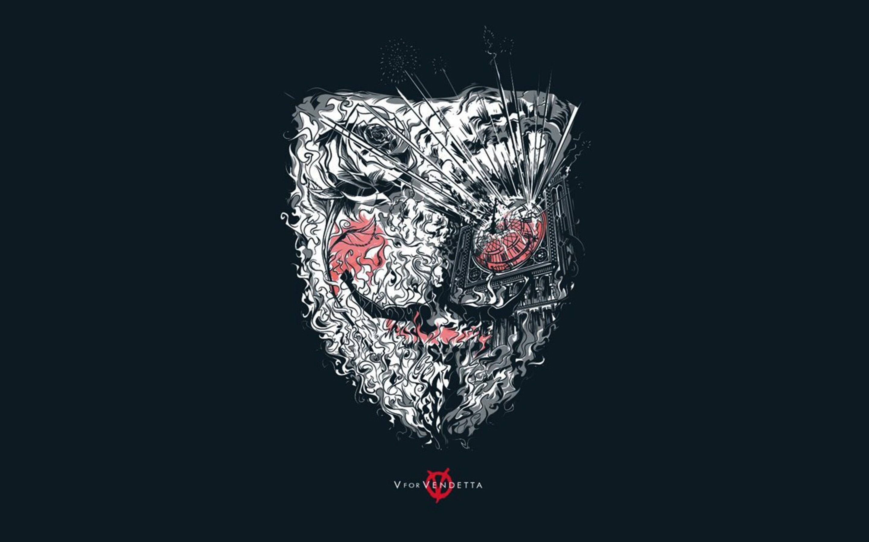 2880x1800 V For Vendetta Macbook Pro Retina Hd 4k Wallpapers
