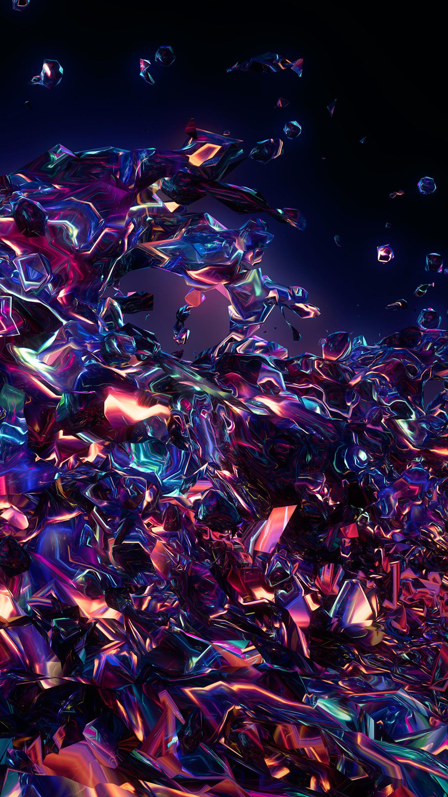 (+14) 1440x2560 Wallpaper Abstract Full HD