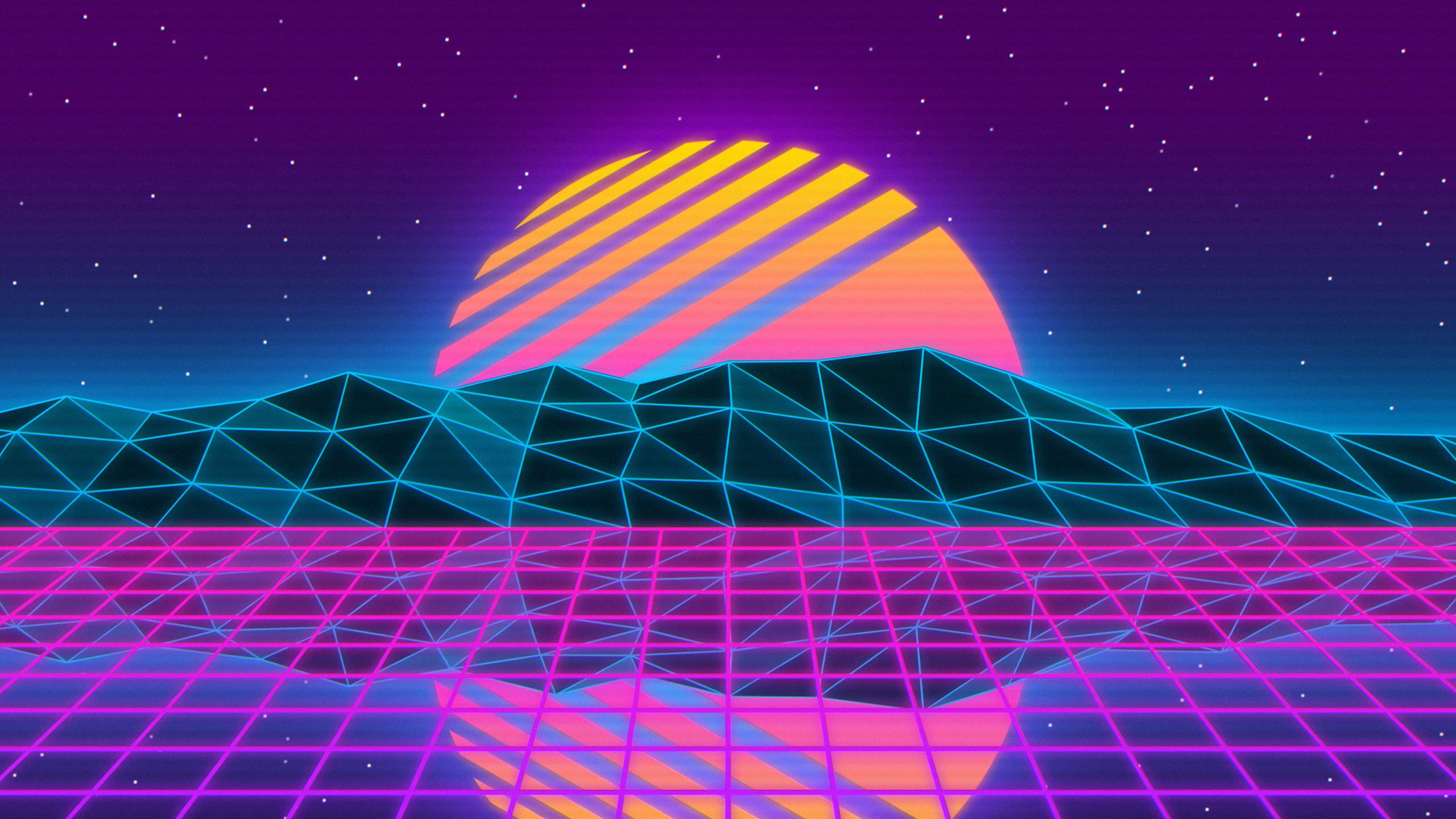 2560x1440 Vaporwave 1440p Resolution Hd 4k Wallpapers