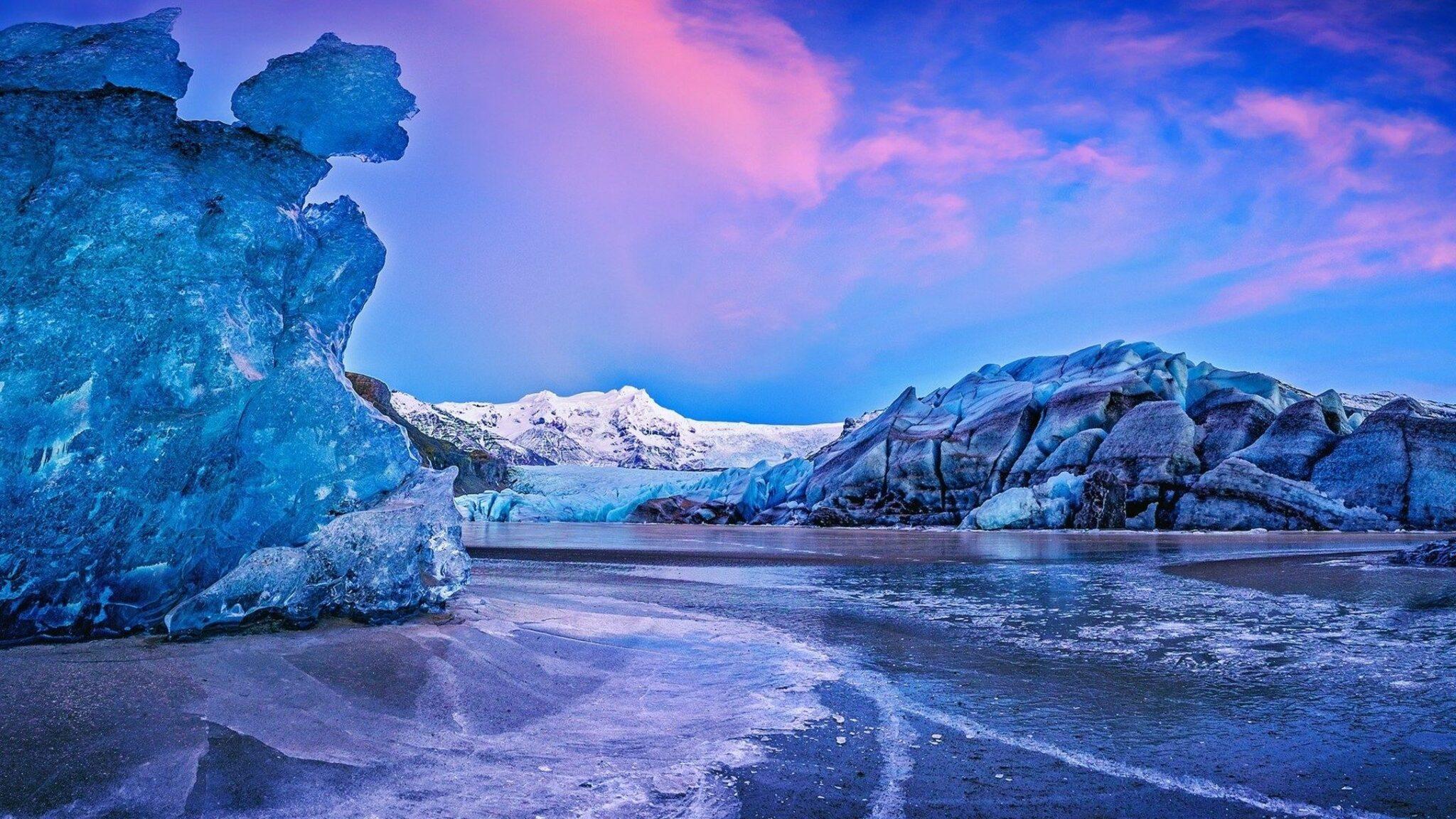 2048x1152 vatna glacier 2048x1152 resolution hd 4k for Sfondi 4k per pc