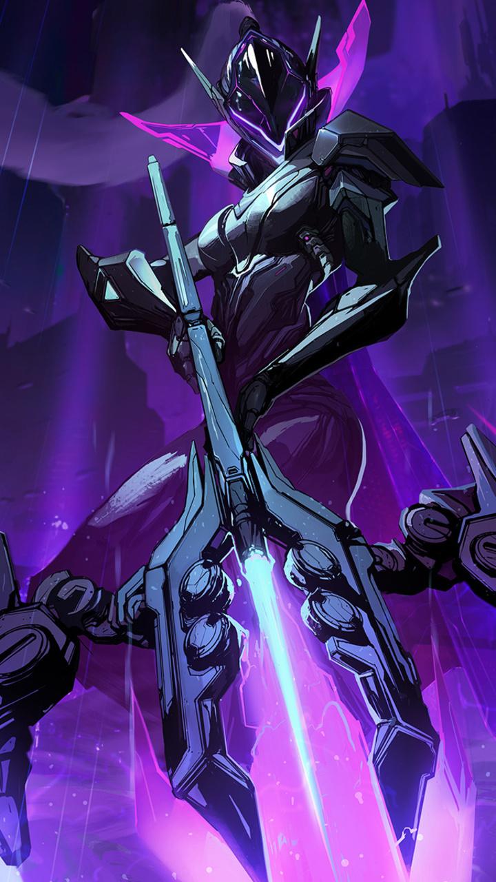 🌑 Vayne Fanart 🌑 | League Of Legends Official Amino