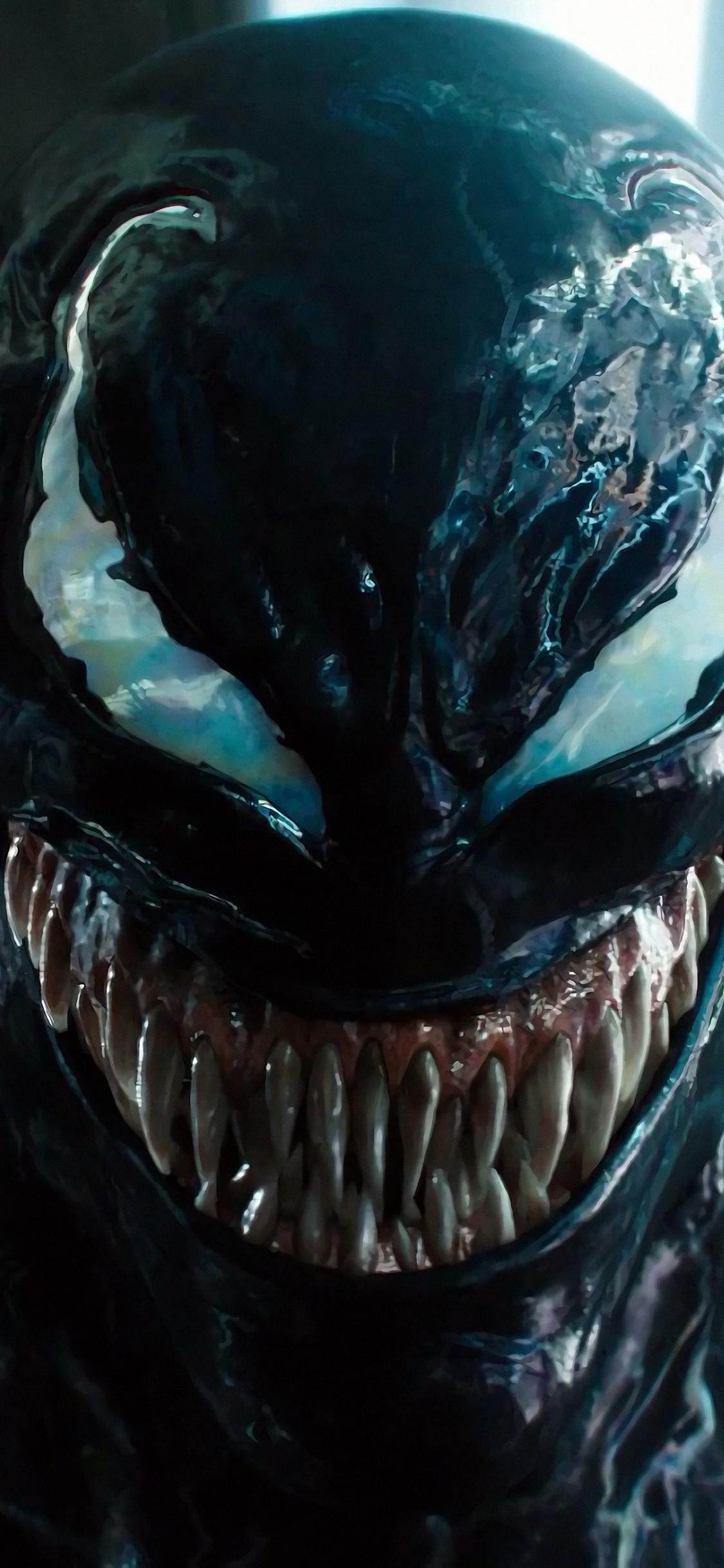 1125x2436 Venom 2018 Movie 4k Iphone XS,Iphone 10,Iphone X ...