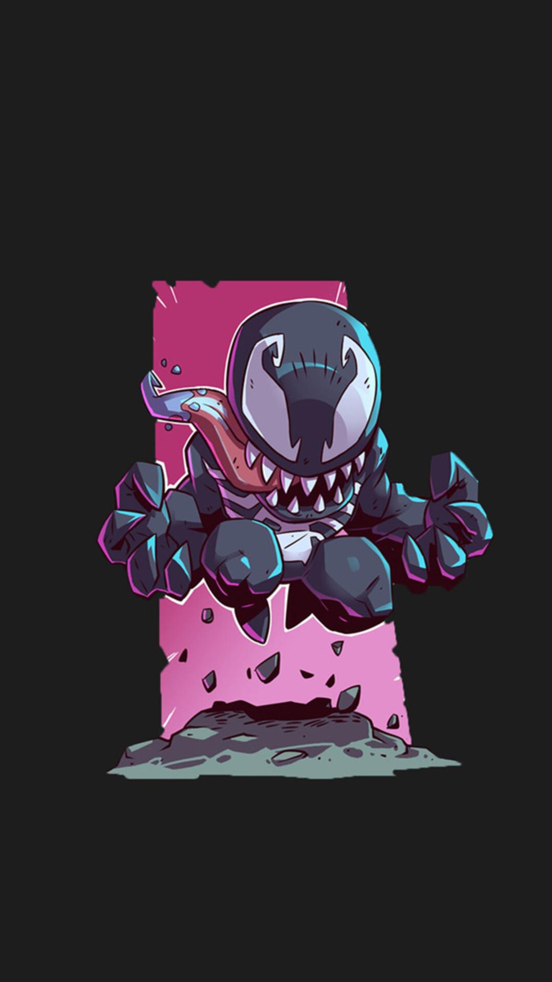1080x1920 Venom Iphone 7 6s 6 Plus Pixel Xl One Plus 3 3t 5 Hd 4k