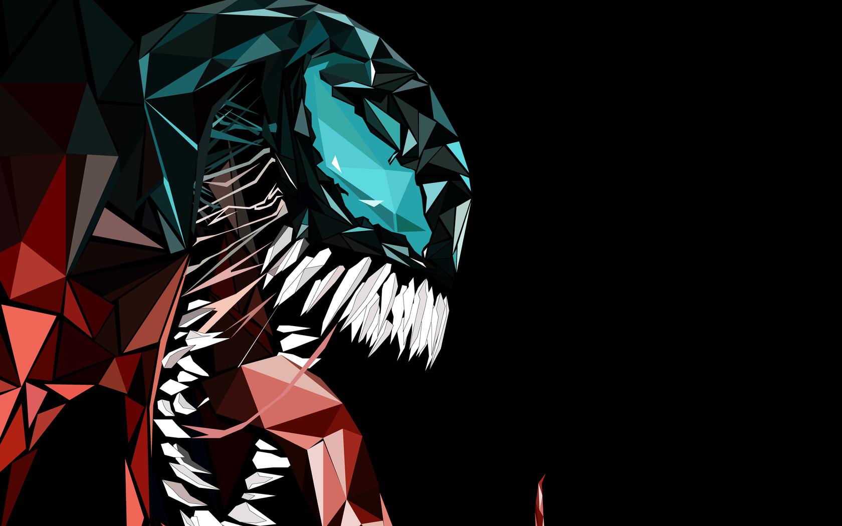 1680x1050 Venom Abstract 4k 1680x1050 Resolution HD 4k ...