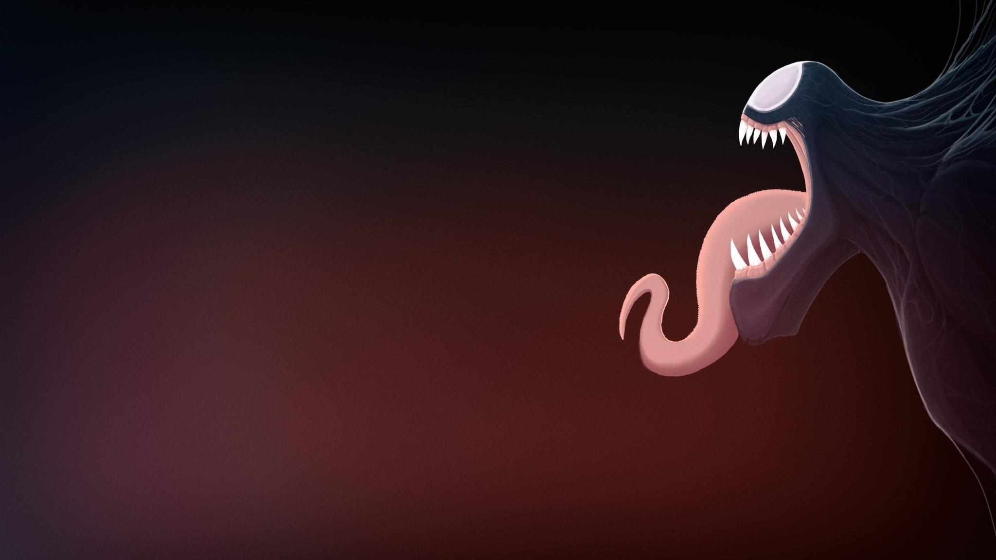 2048x1152 venom cool artwork 2048x1152 resolution hd 4k wallpapers