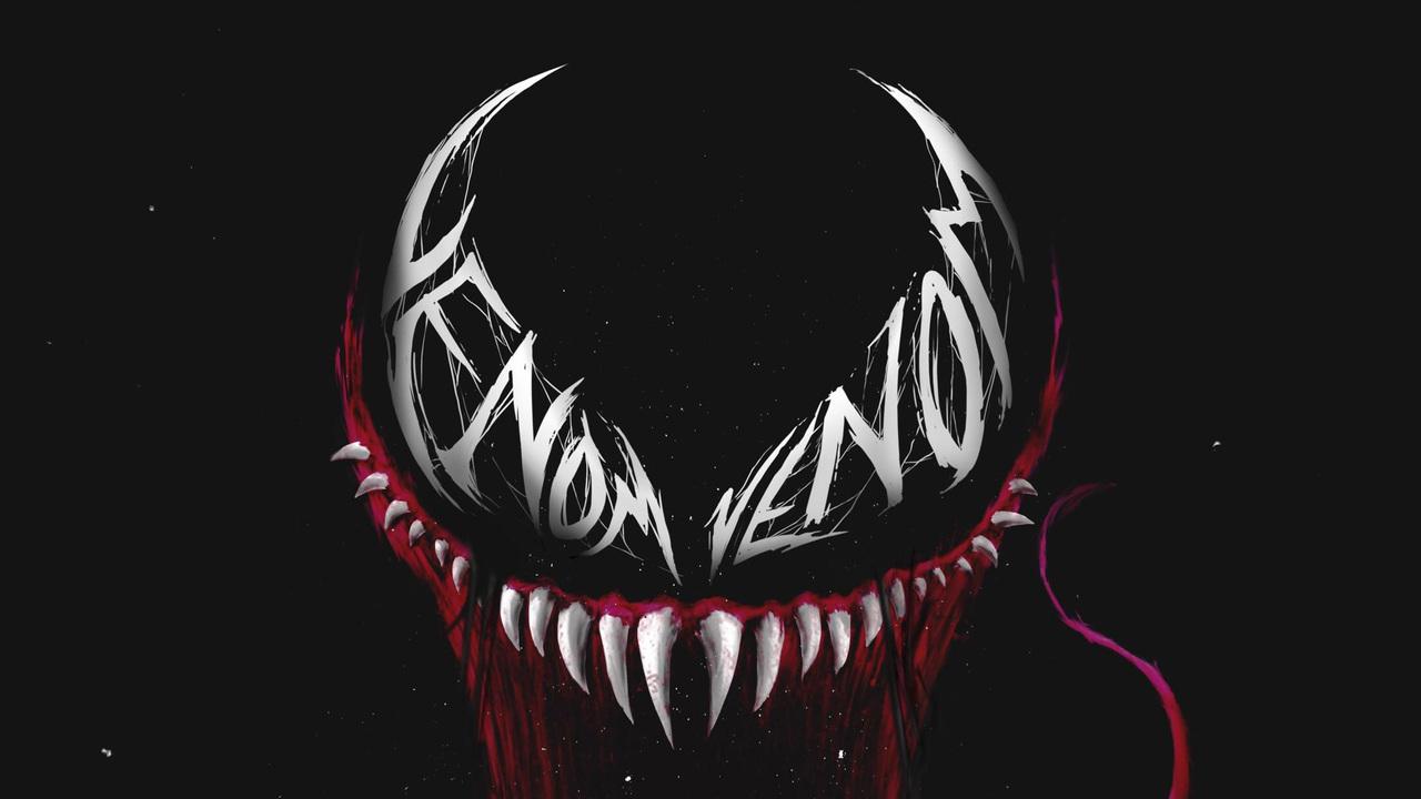 Venom Eyes And Teeth Wallpaper Tumblr Golfclub