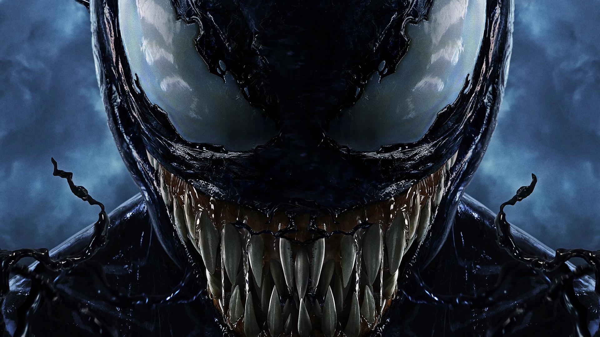98 1920x1080 Venom Movie Art Laptop Full Hd 1080p Hd 4k Wallpapers