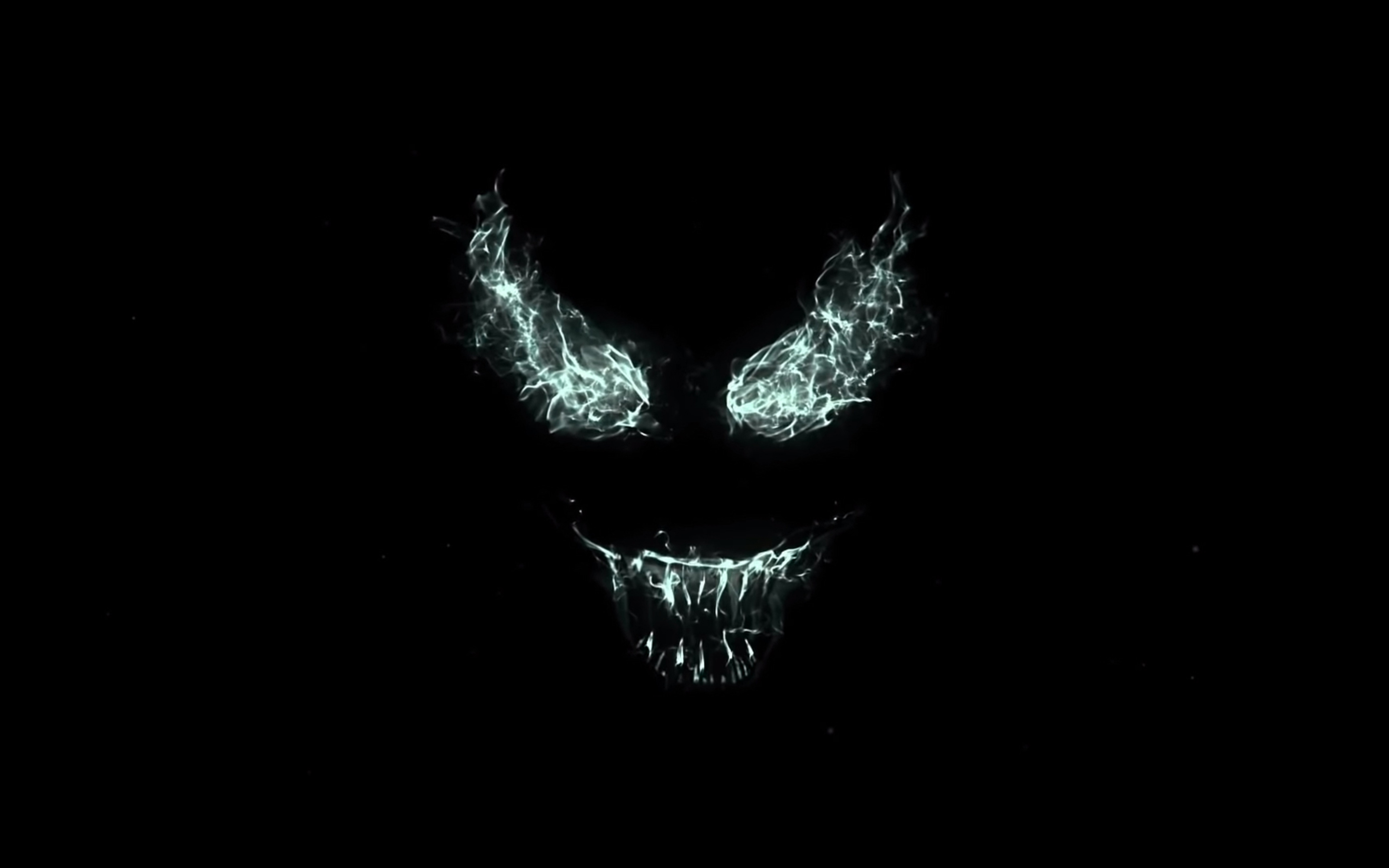Wallpaper Venom Retina