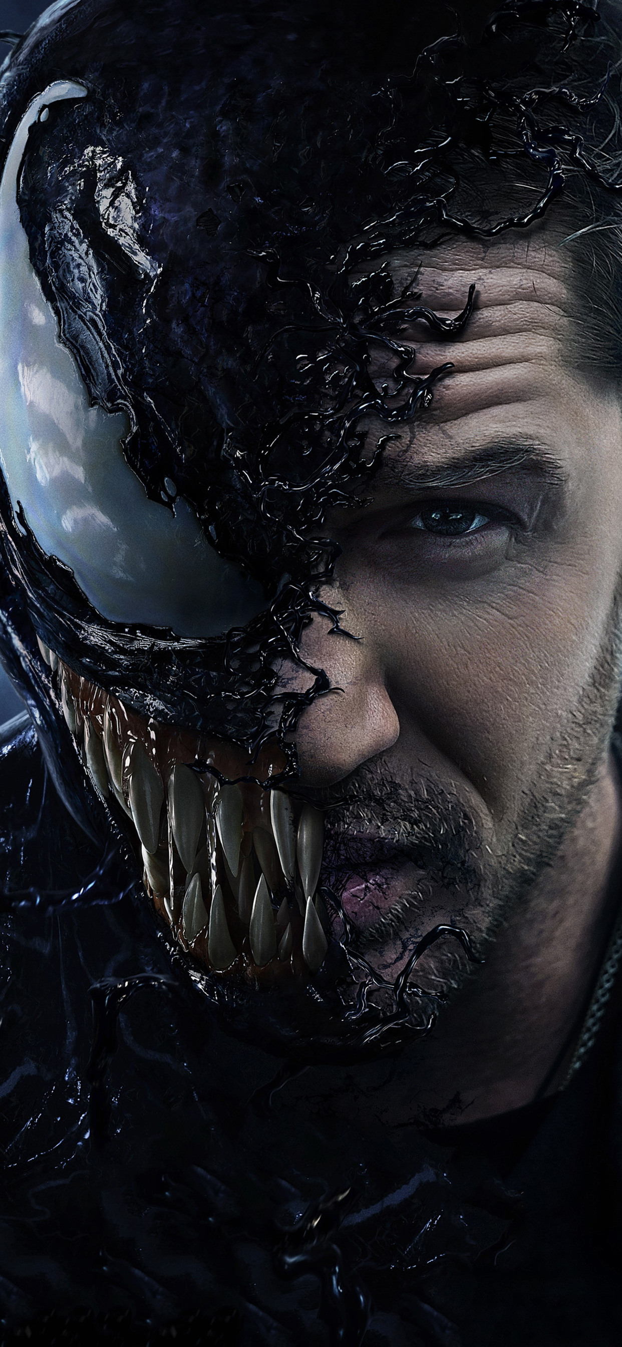 1242x2688 Venom Movie 5k Iphone Xs Max Hd 4k Wallpapers Images
