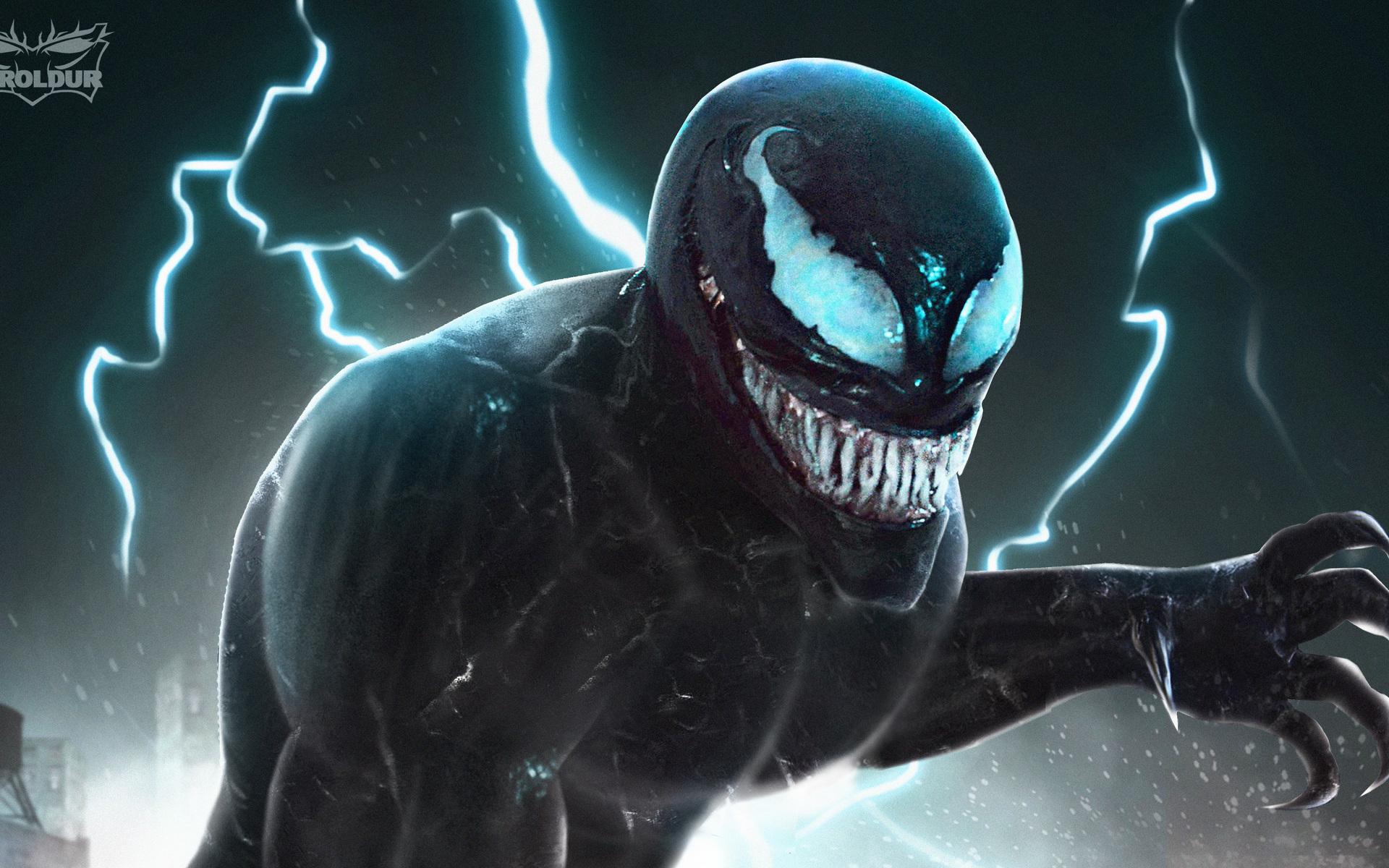 1920x1200 Venom Movie Artwork 4k 1080P Resolution HD 4k ...