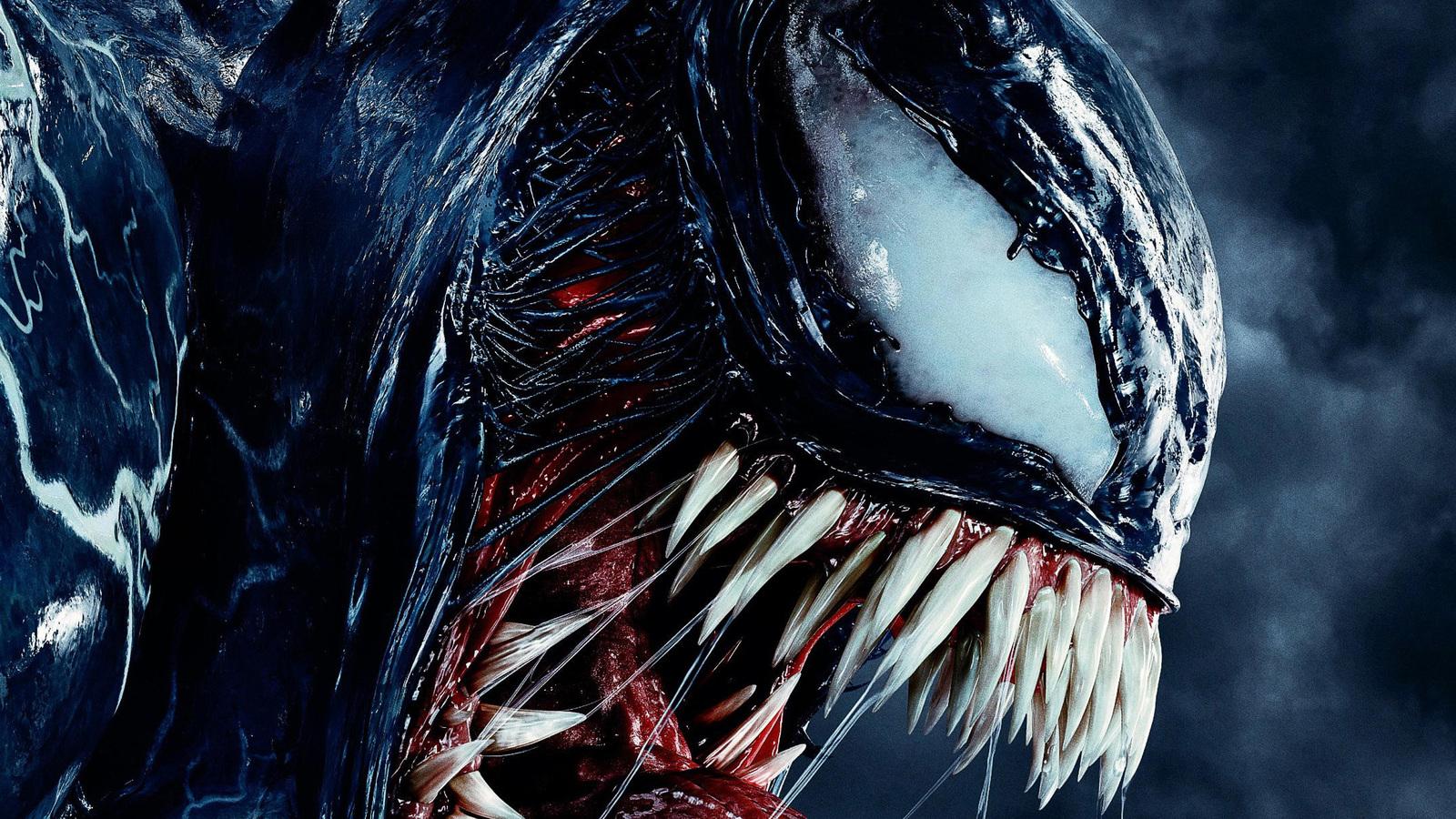 1600x900 Venom Movie Japanese Poster 1600x900 Resolution ...