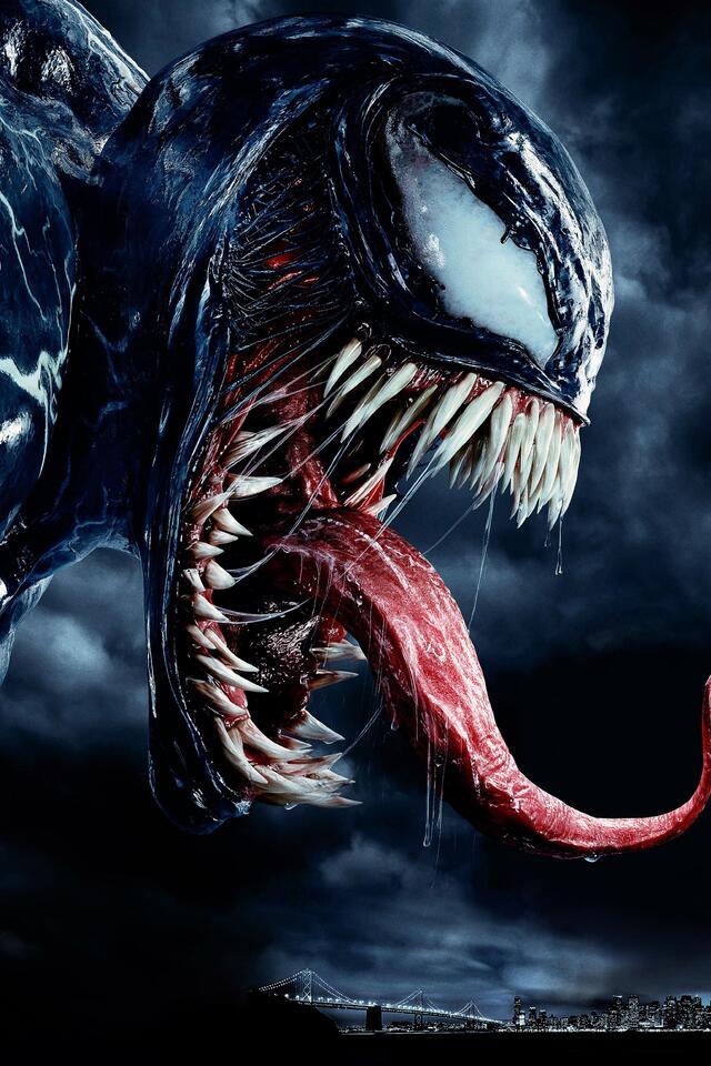 Venom Movie Wallpaper 4k Iphone Gesundheit365