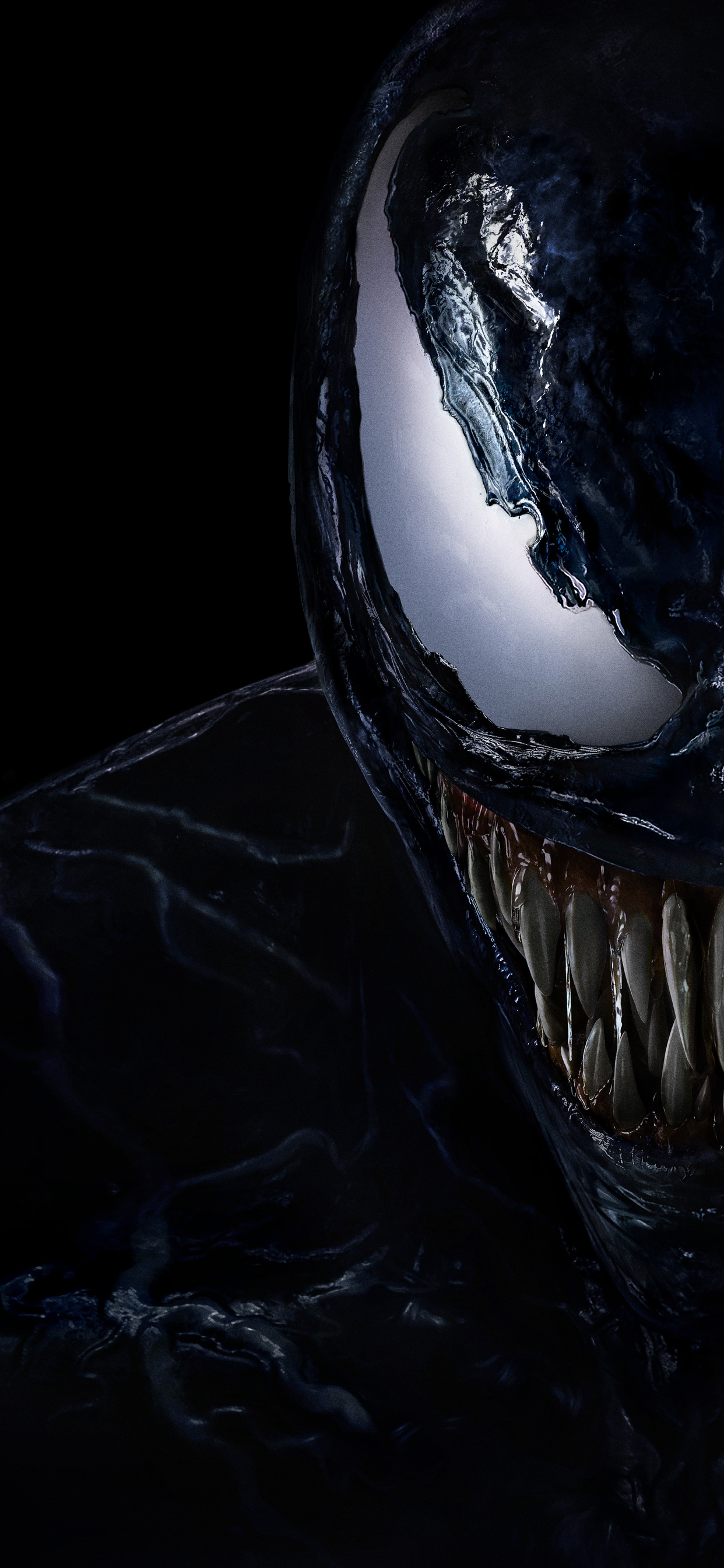 1242x2688 Venom Movie Official Poster 8k Iphone Xs Max Hd 4k Wallpapers Images Backgrounds Photos And Pictures
