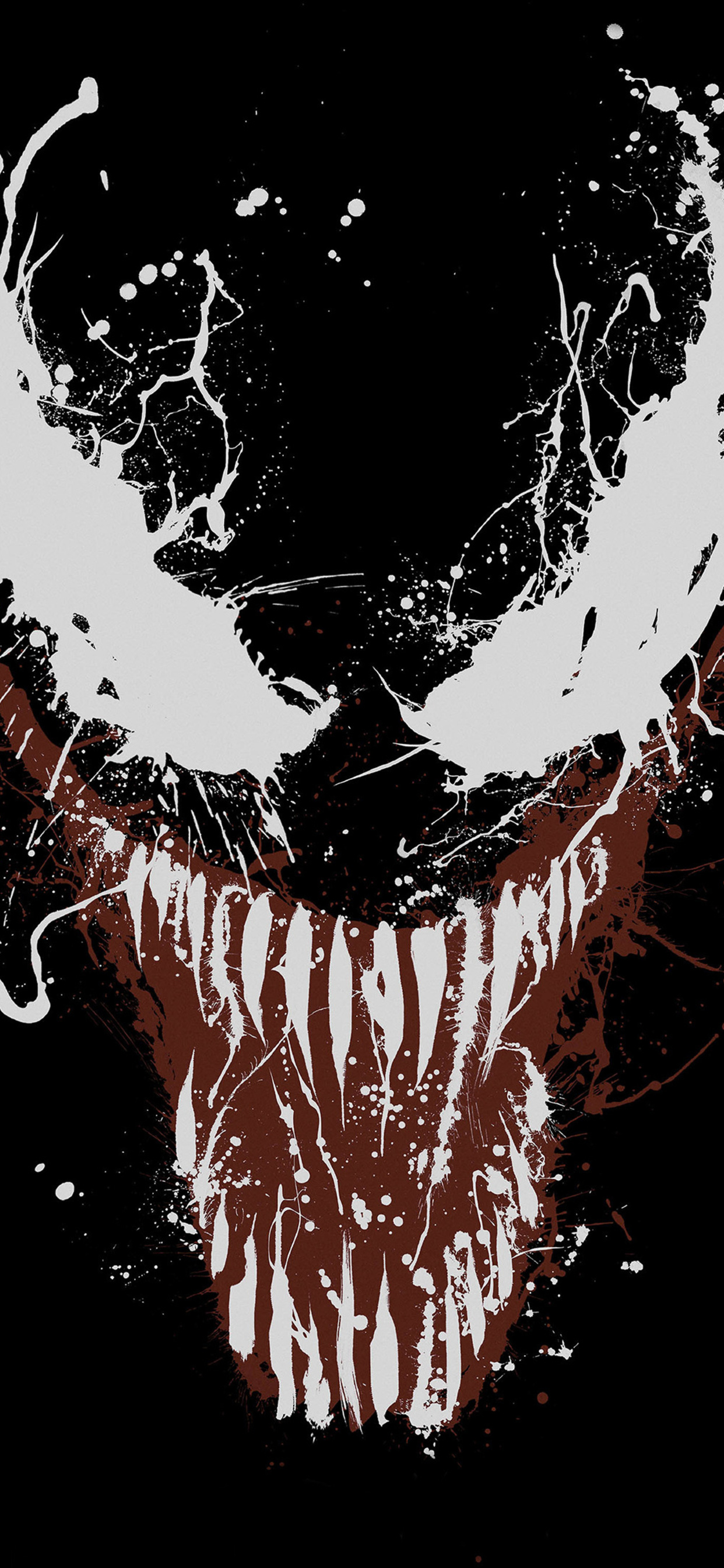 1242x2688 Venom Movie Poster 2018 Iphone Xs Max Hd 4k Wallpapers