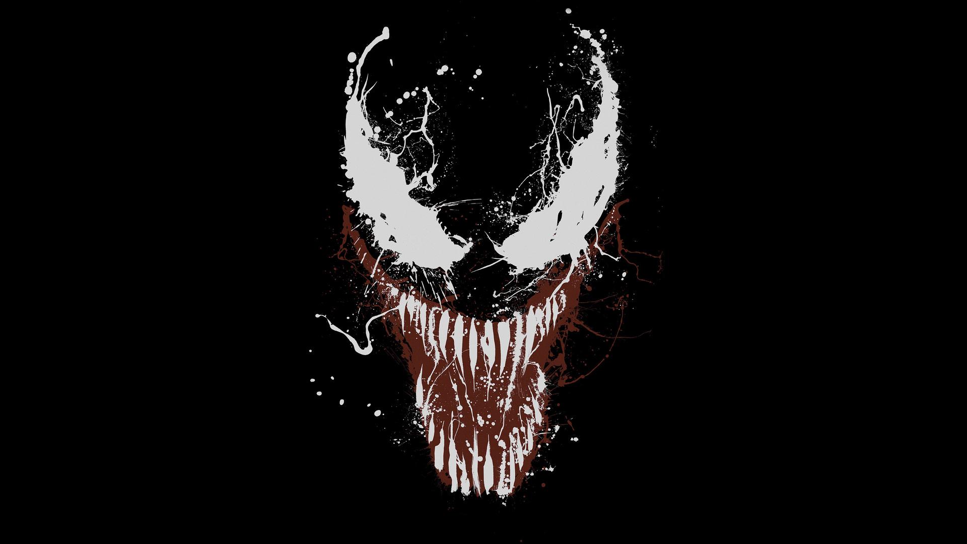 1920x1080 Venom Movie Poster 2018 Laptop Full Hd 1080p Hd 4k