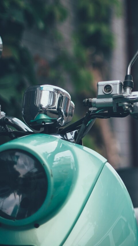 480x854 Vespa Scooter Vintage Android One Hd 4k Wallpapers Images