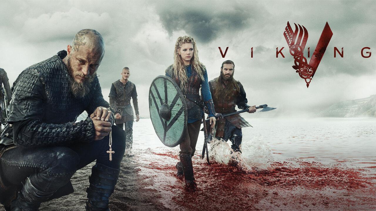 Vikings Season 2 720p