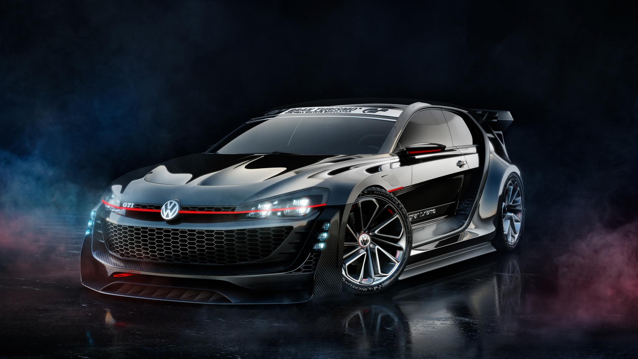 2048x1152 Volkswagen Gti Gran Turismo 4k 2048x1152 Resolution Hd 4k