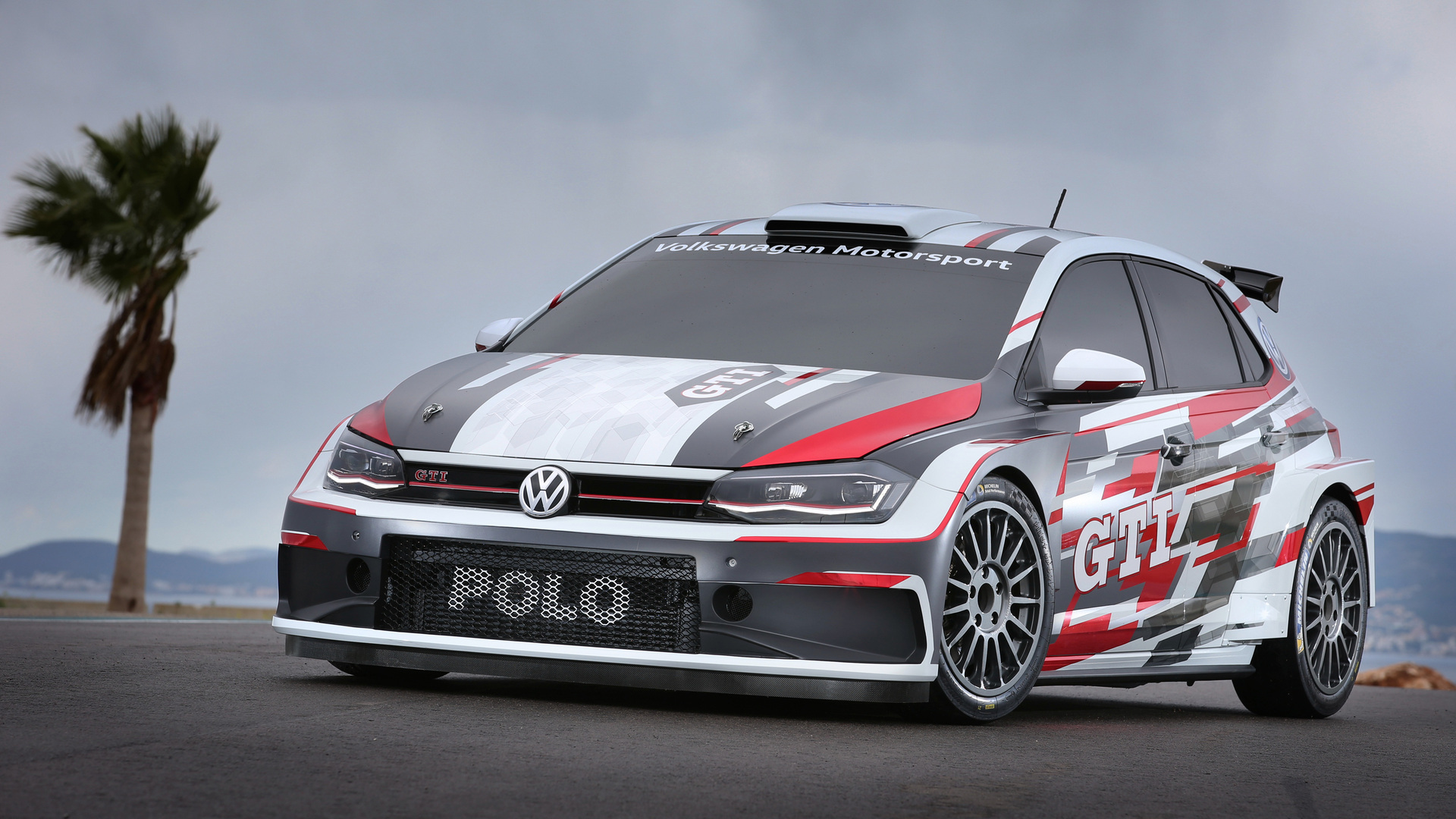 Volkswagen Polo Hd Wallpapers Download Volkswagen Car