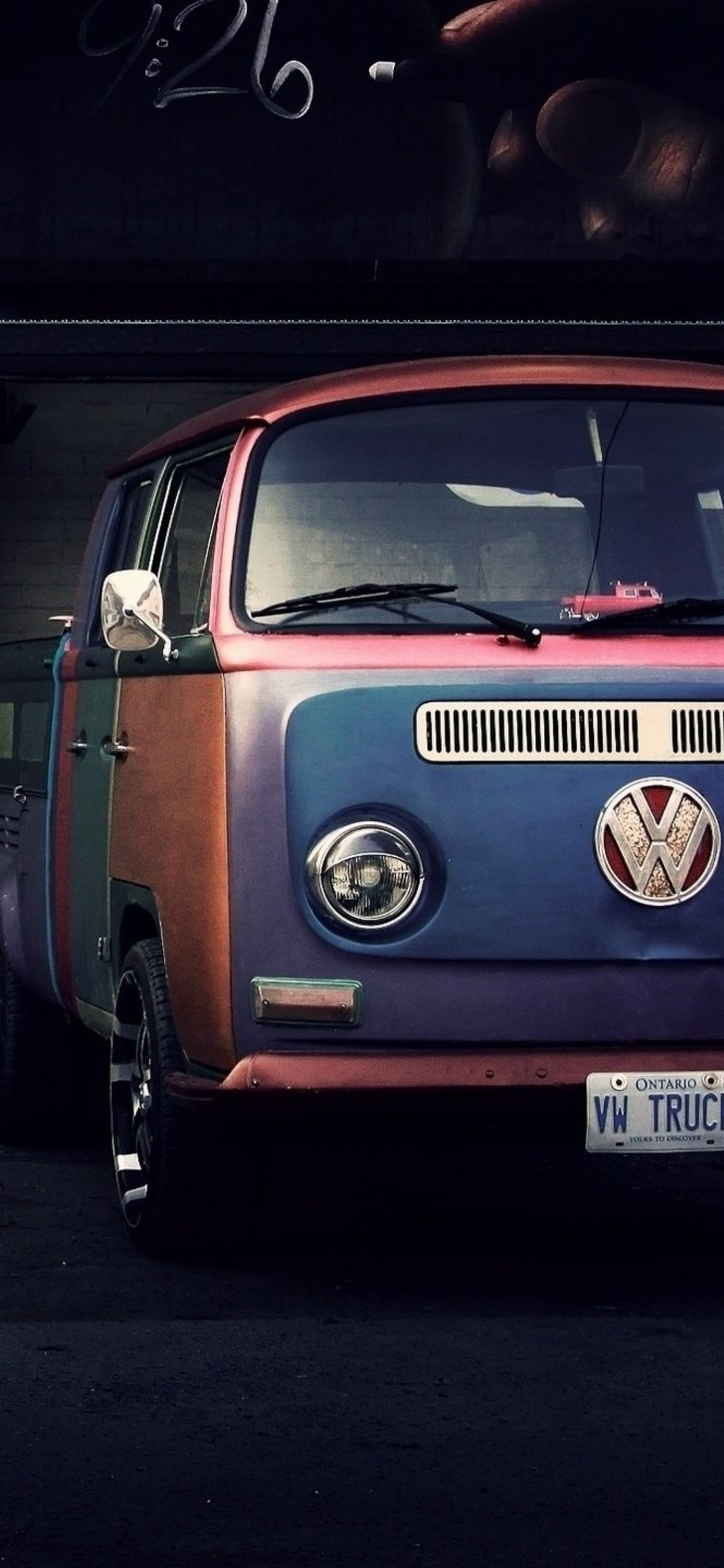 1125x2436 Volkswagen Van Iphone Xs Iphone 10 Iphone X Hd 4k Wallpapers Images Backgrounds Photos And Pictures
