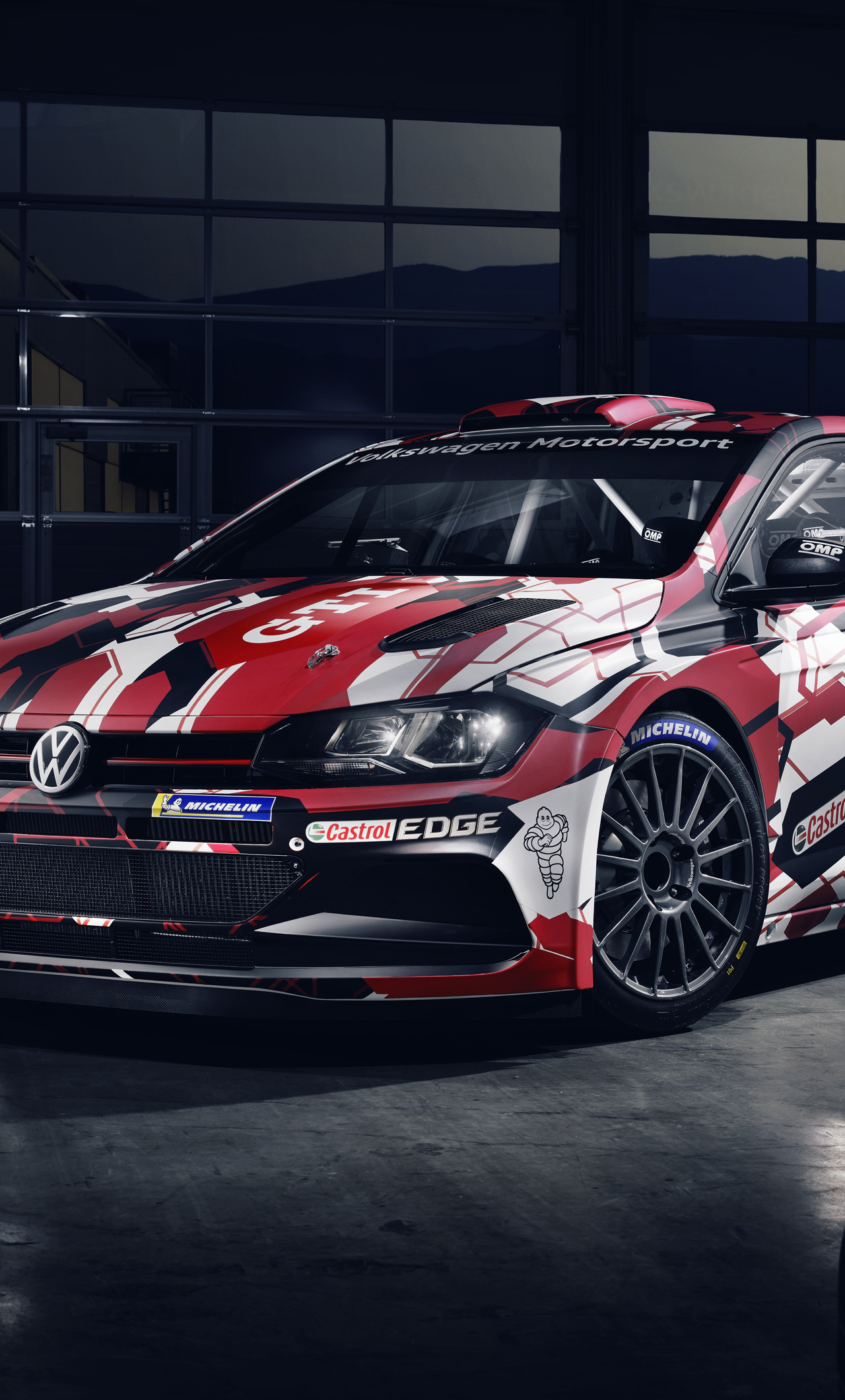 1280x2120 Vw Polo Gti R5 Iphone 6 Hd 4k Wallpapers Images Backgrounds Photos And Pictures