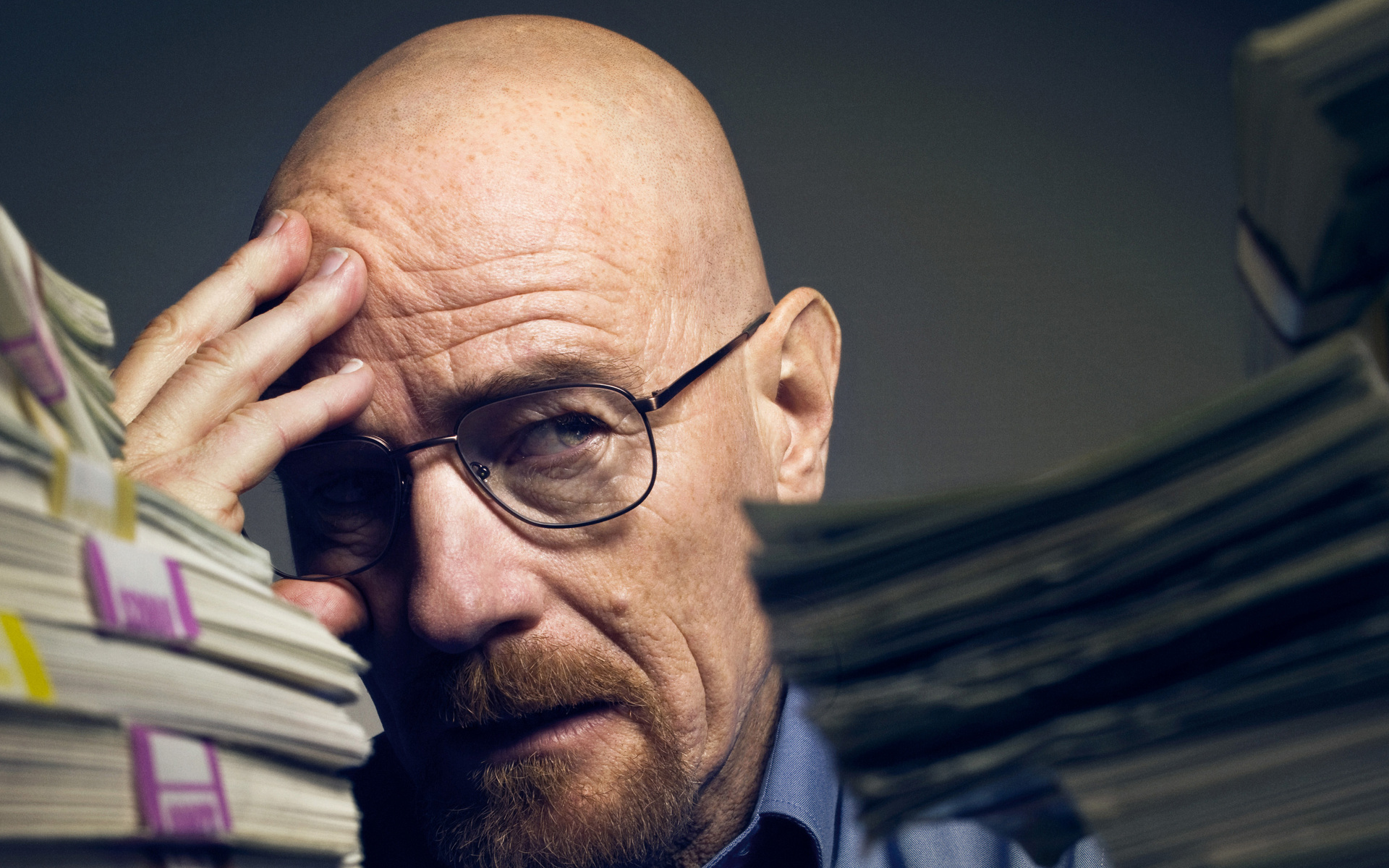 1920x1200 Walter White In Breaking Bad 1080p Resolution Hd 4k
